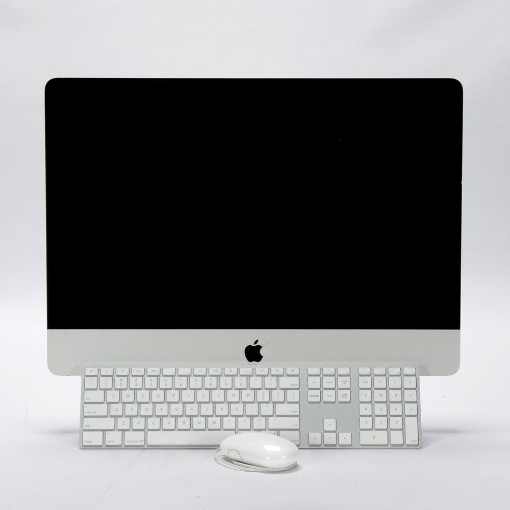 "21.5"" iMac Desktop"