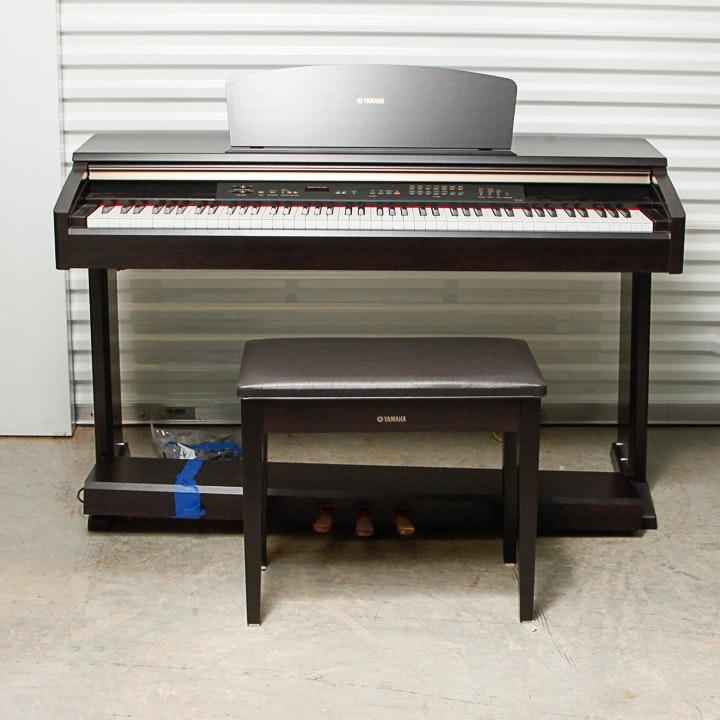 Yamaha Arius YDP-223 Digital Piano