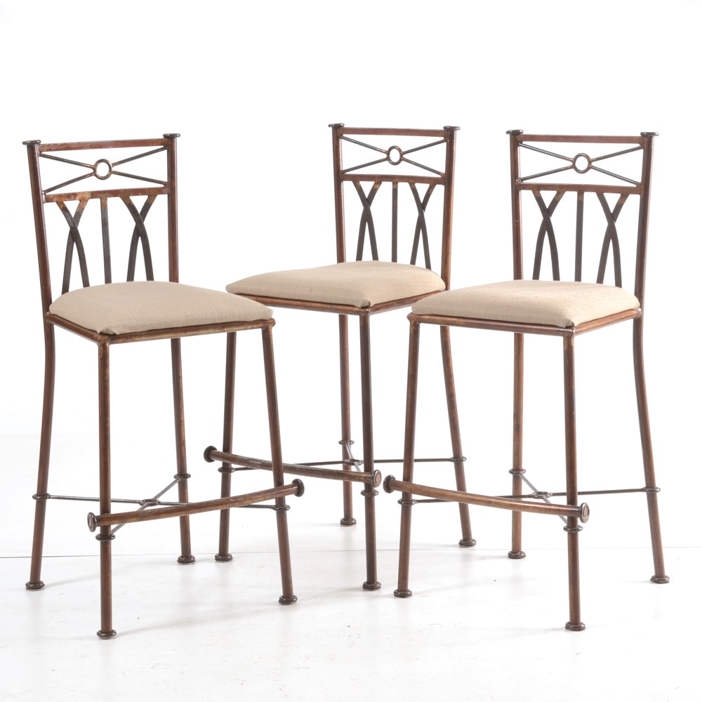 Collection of Contemporary Bar Stools