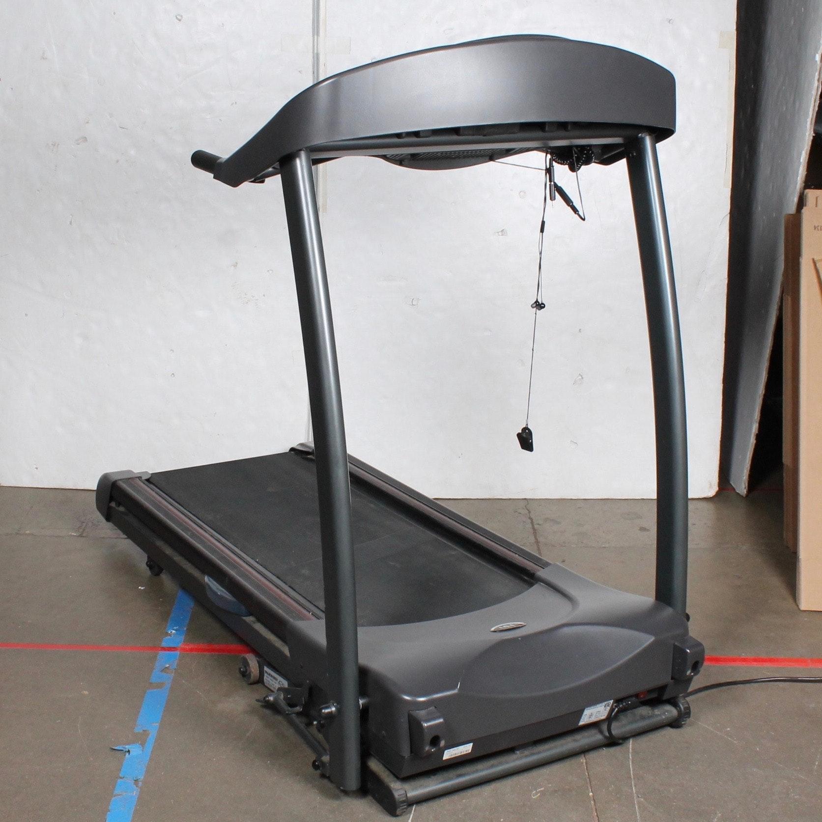 Horizon Fitness T61 Treadmill