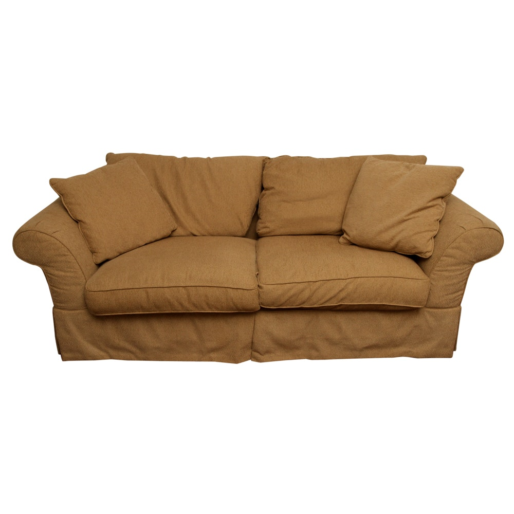 Upholstered Sofa by Arhaus