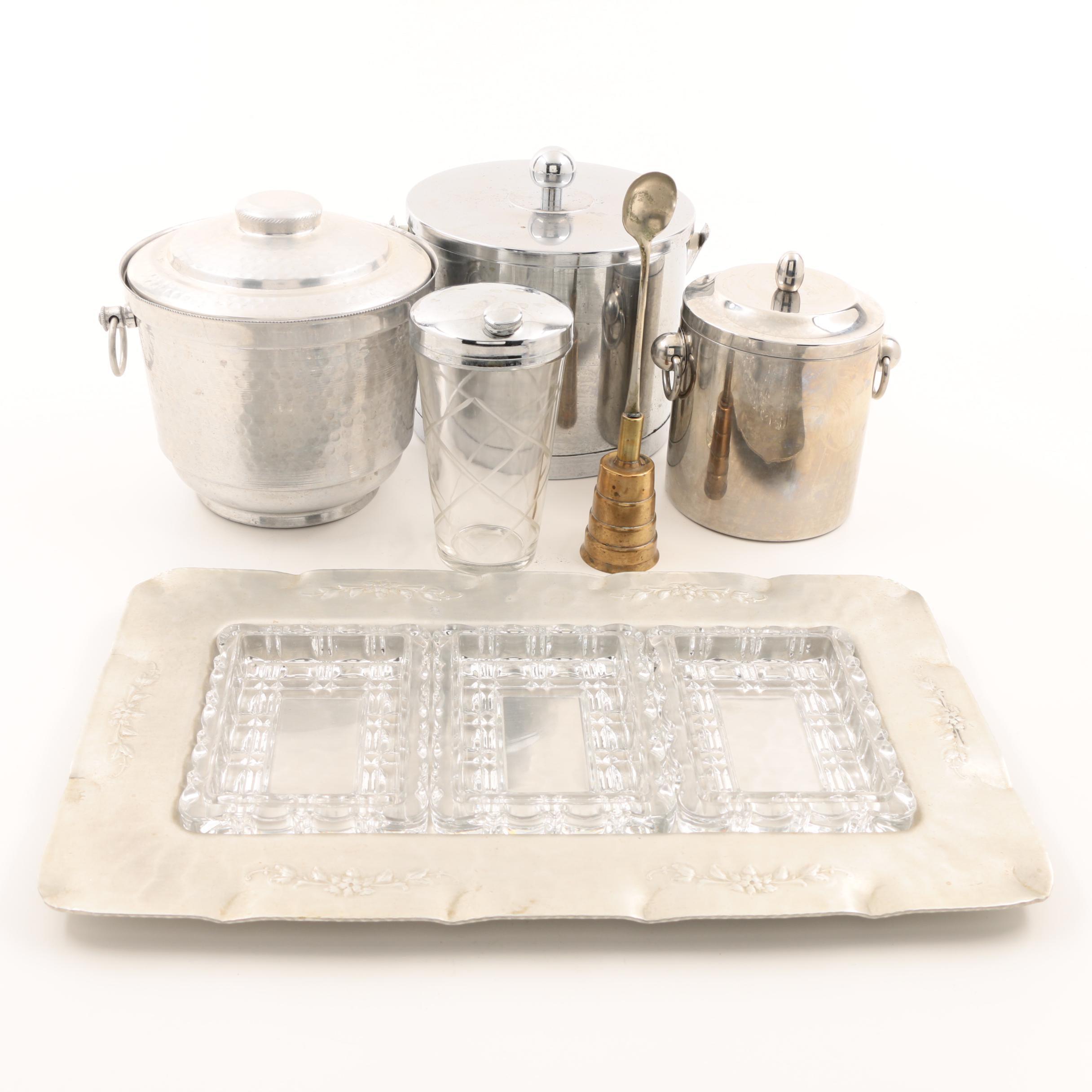 Vintage Barware