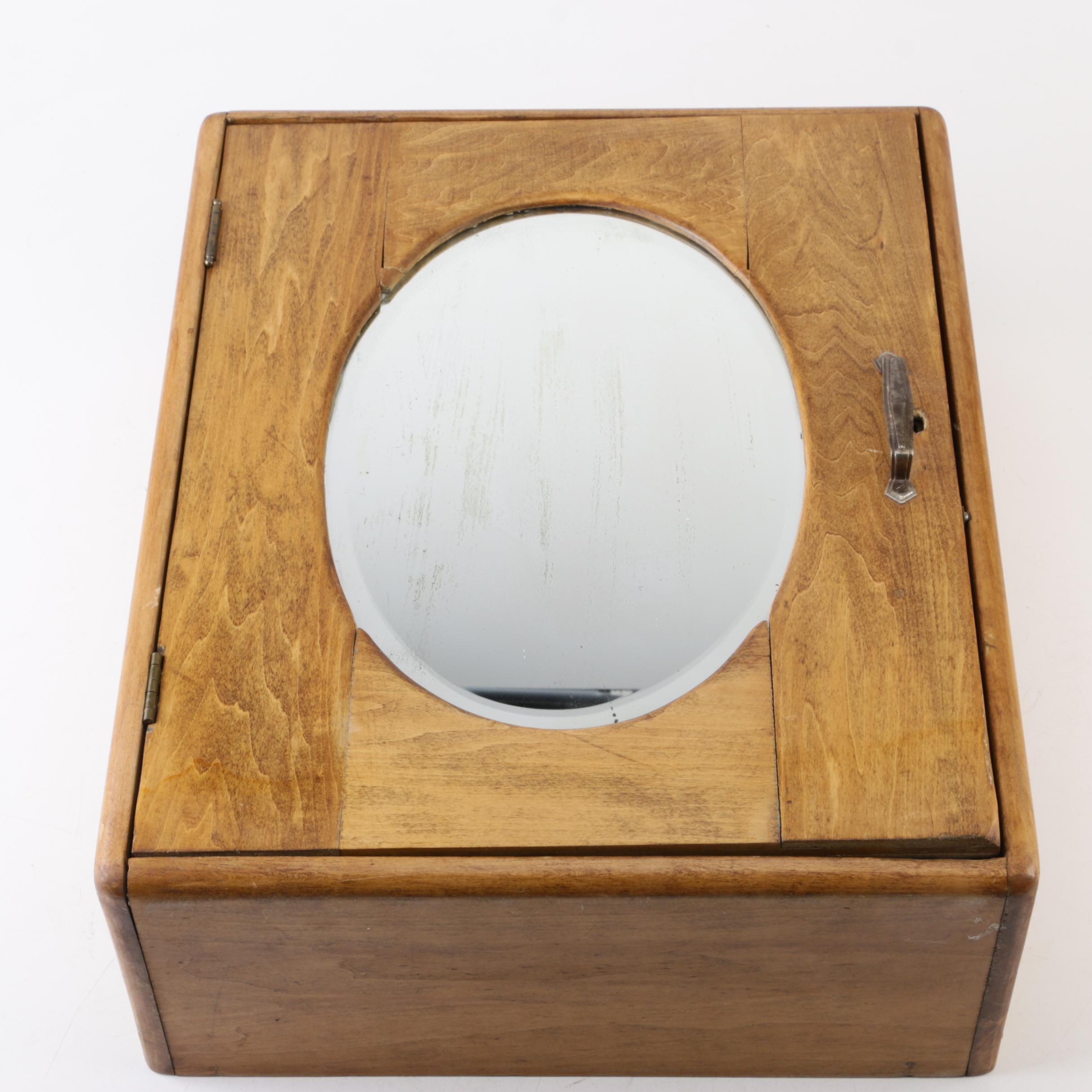 Vintage Wall Mount Medicine Cabinet