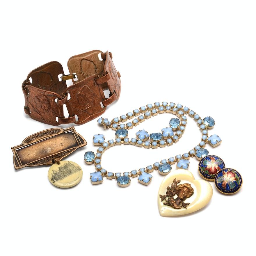 Vintage Costume Jewelry : EBTH