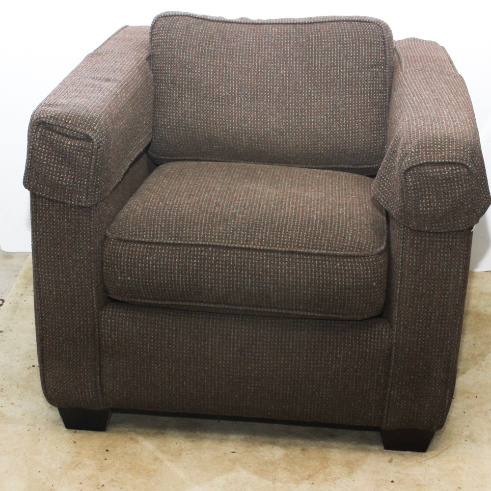 Christopher Lowell Home Collection Upholstered Armchair