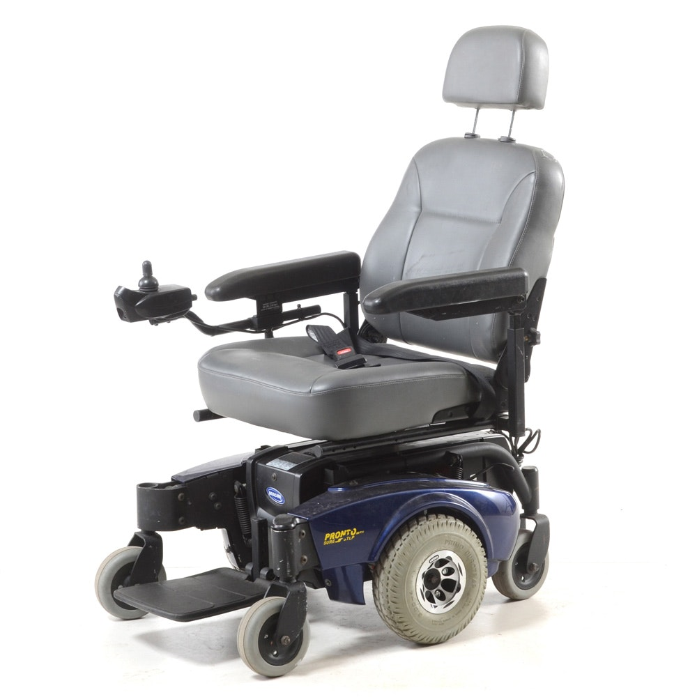 Invacare Pronto M51 Mobility Chair