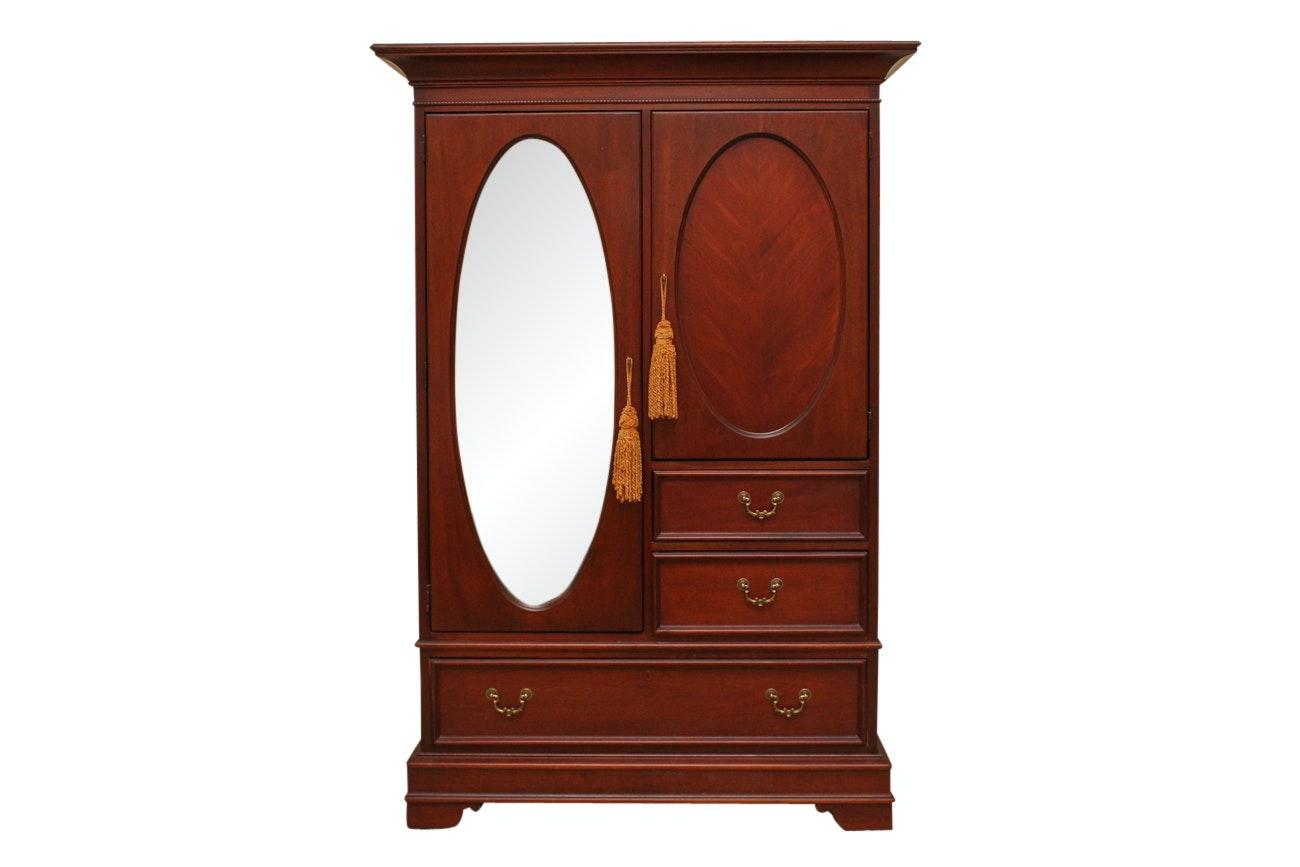 Gentil Lexington Furniture Armoire ...