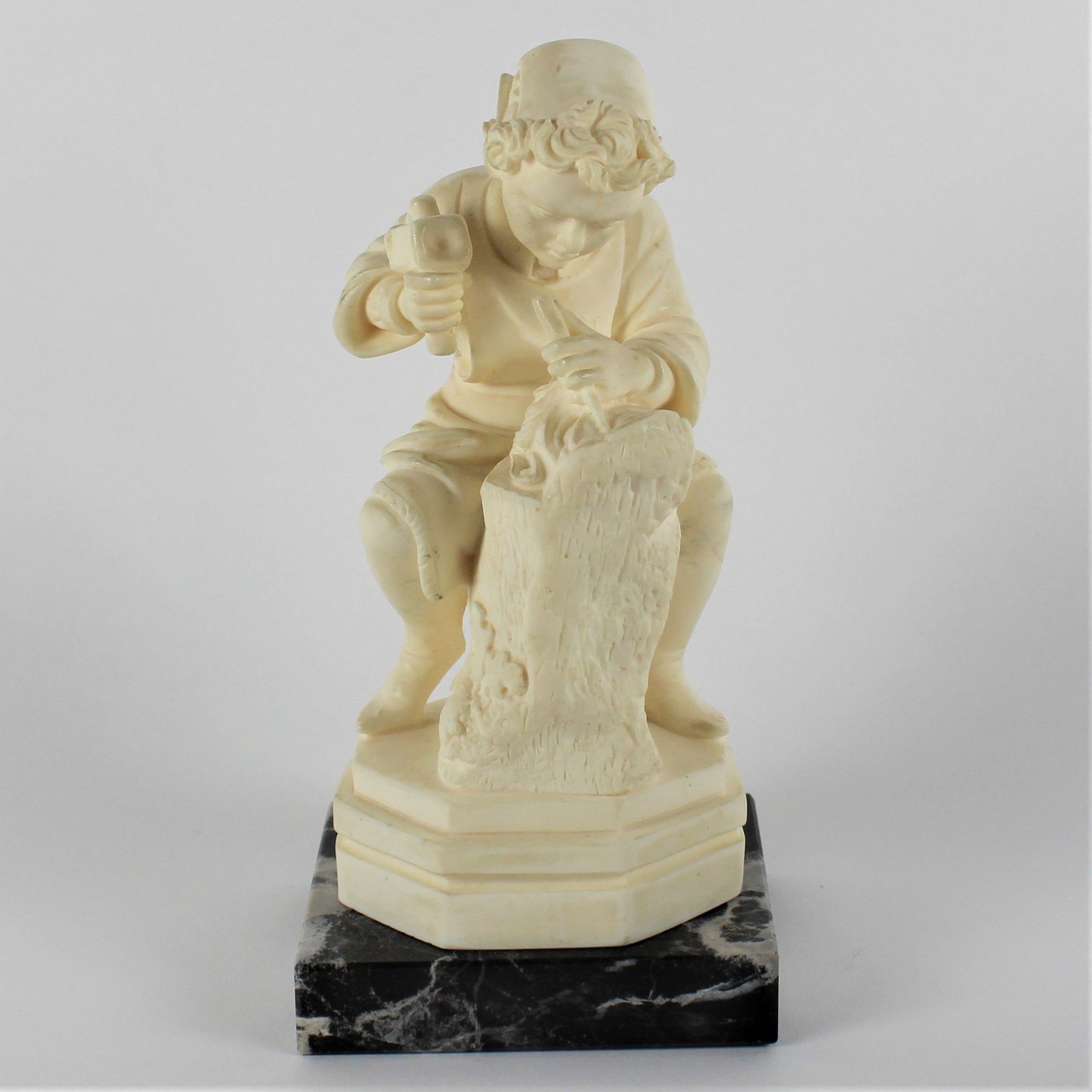 G. Ruggeri Sculpture