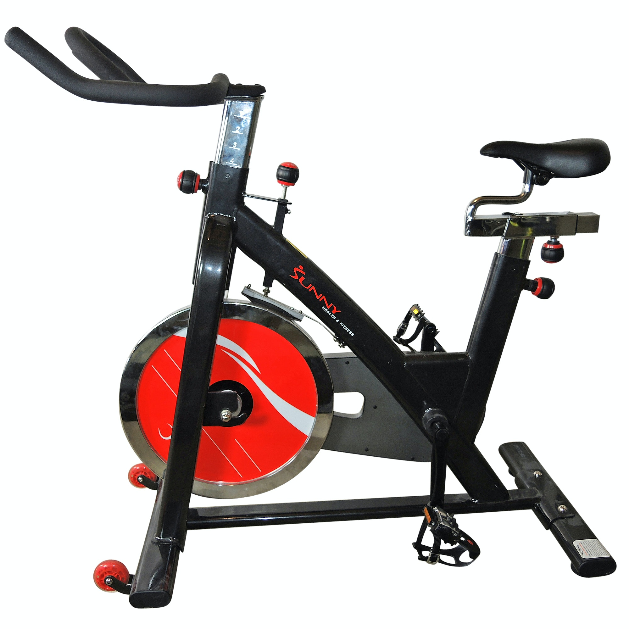 Sunny Fitness Spin Bike