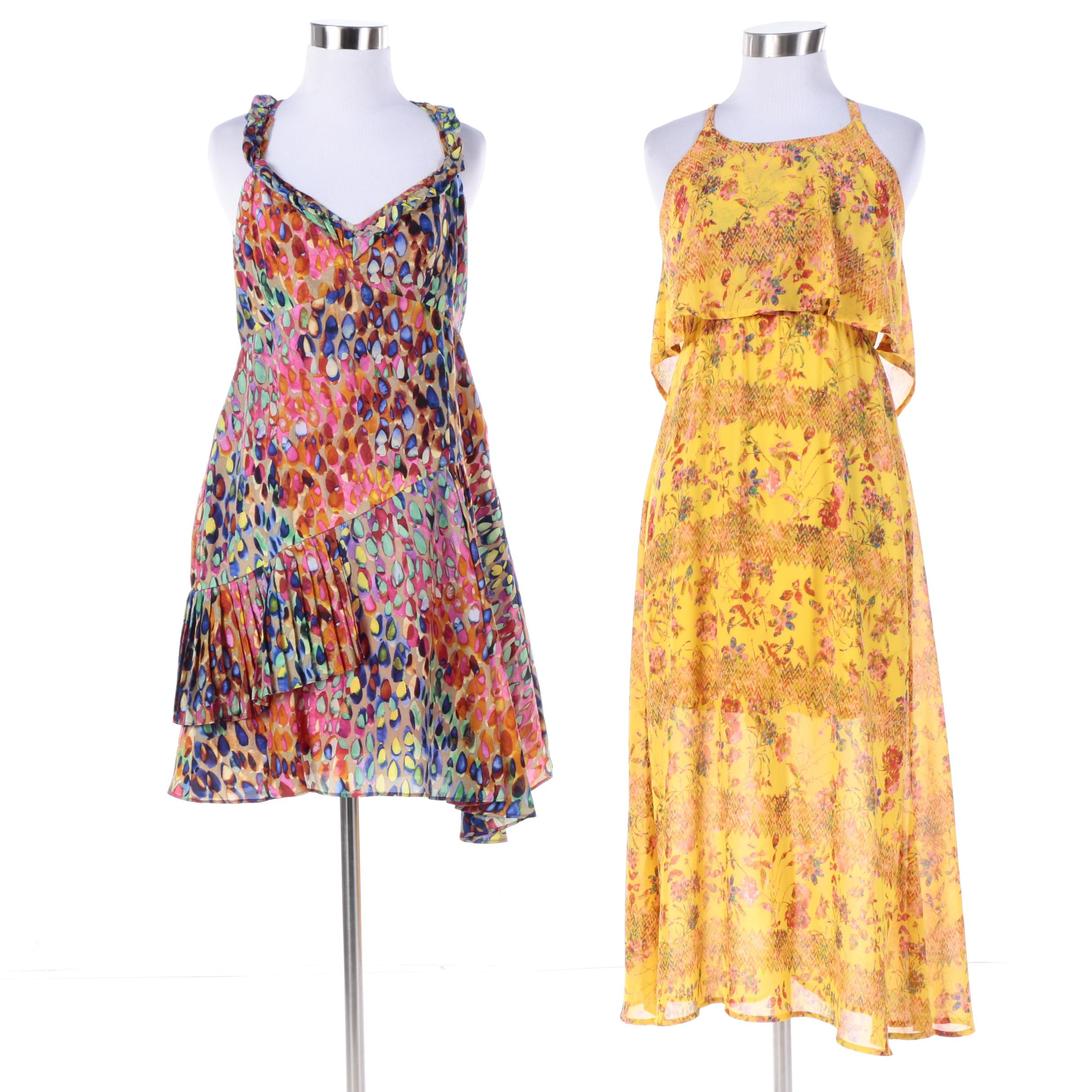 Summer Dresses Including Nanette Lepore