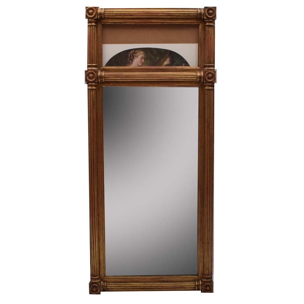 Trumeau Mirror by Uttermost