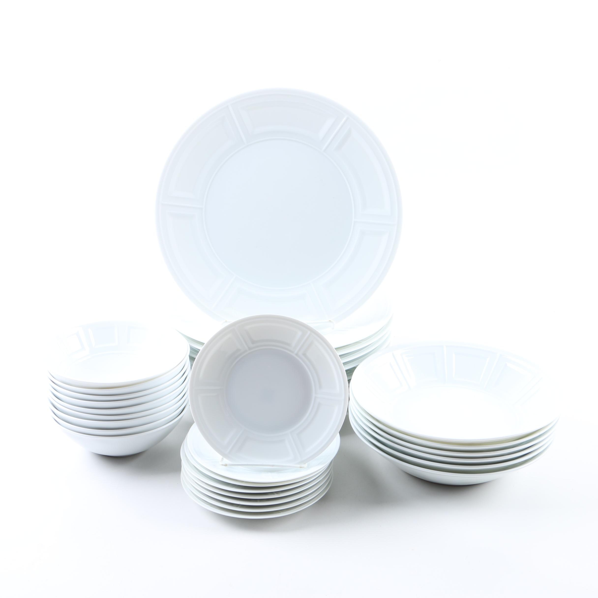 Bernardaud \ Naxos\  Limoges Dinnerware ...  sc 1 st  EBTH.com & Bernardaud \