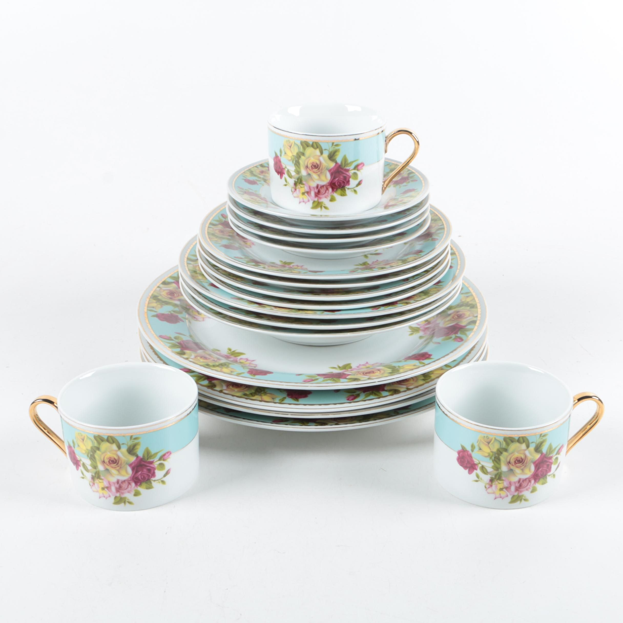 Sorelle Porcelain Tableware