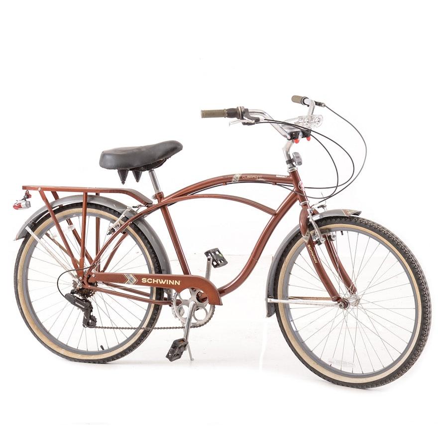55324aeea4c schwinn clairmont 7 speed cruiser Schwinn Clairmont Women's Cruiser Bicycle  : EBTH