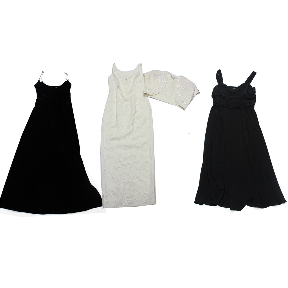 Women's Formal Dresses Featuring Anne Klein