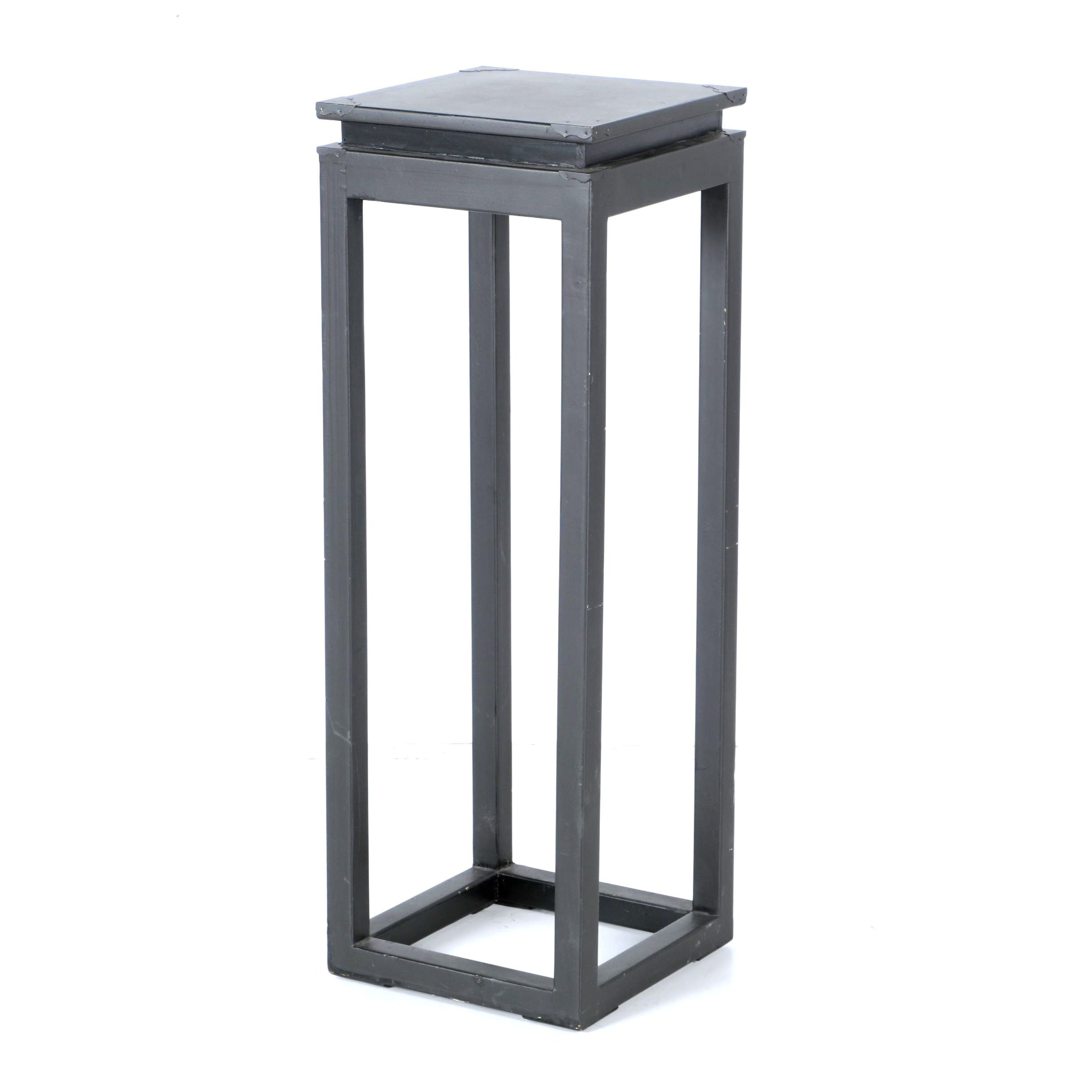 Modern Style Plant Stand