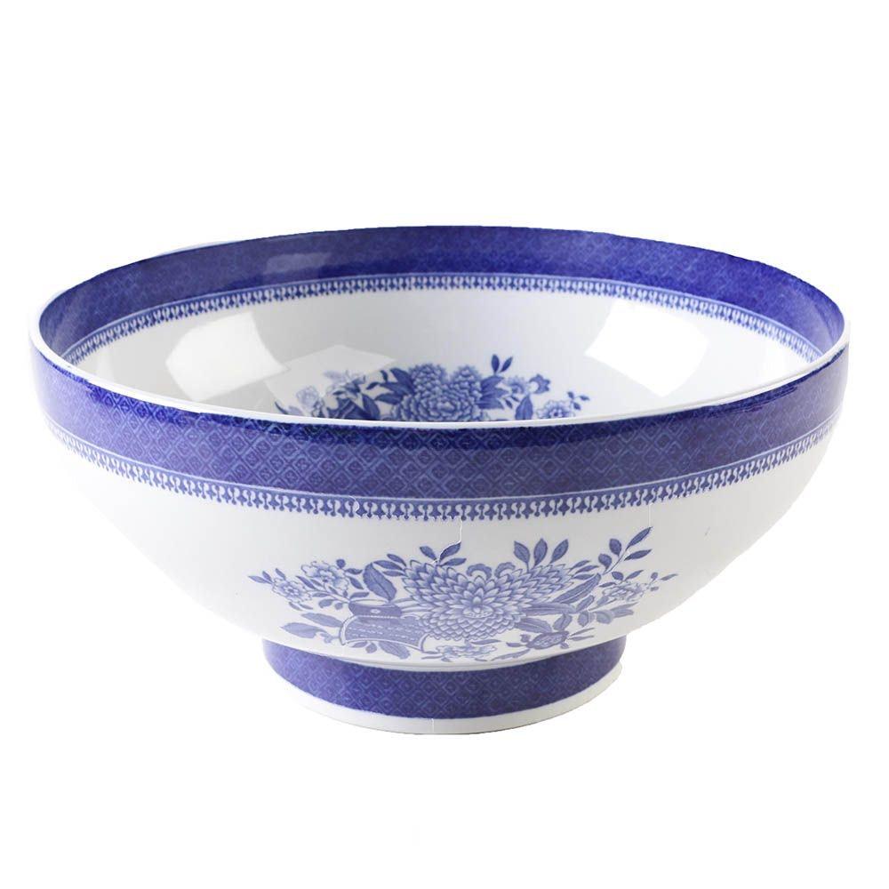 "Copeland ""Spode's Fitzhugh"" English Stoneware Bowl 1954-90"