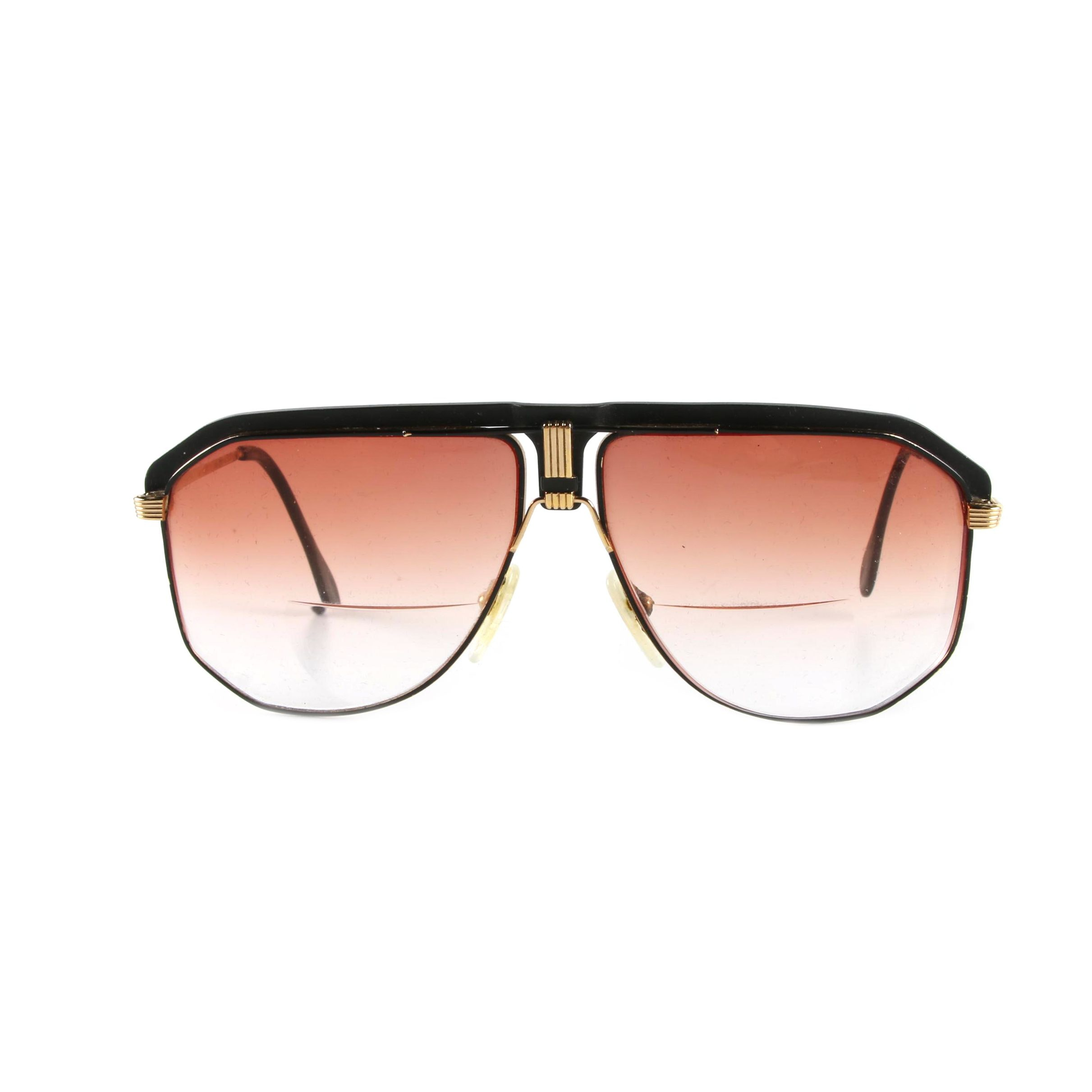 Alibi Aviator Bifocal Sunglasses