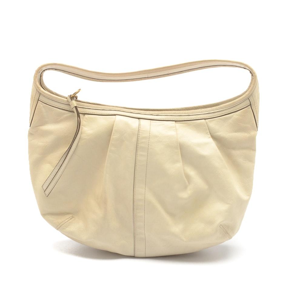 Coach Soho Pleated Handbag