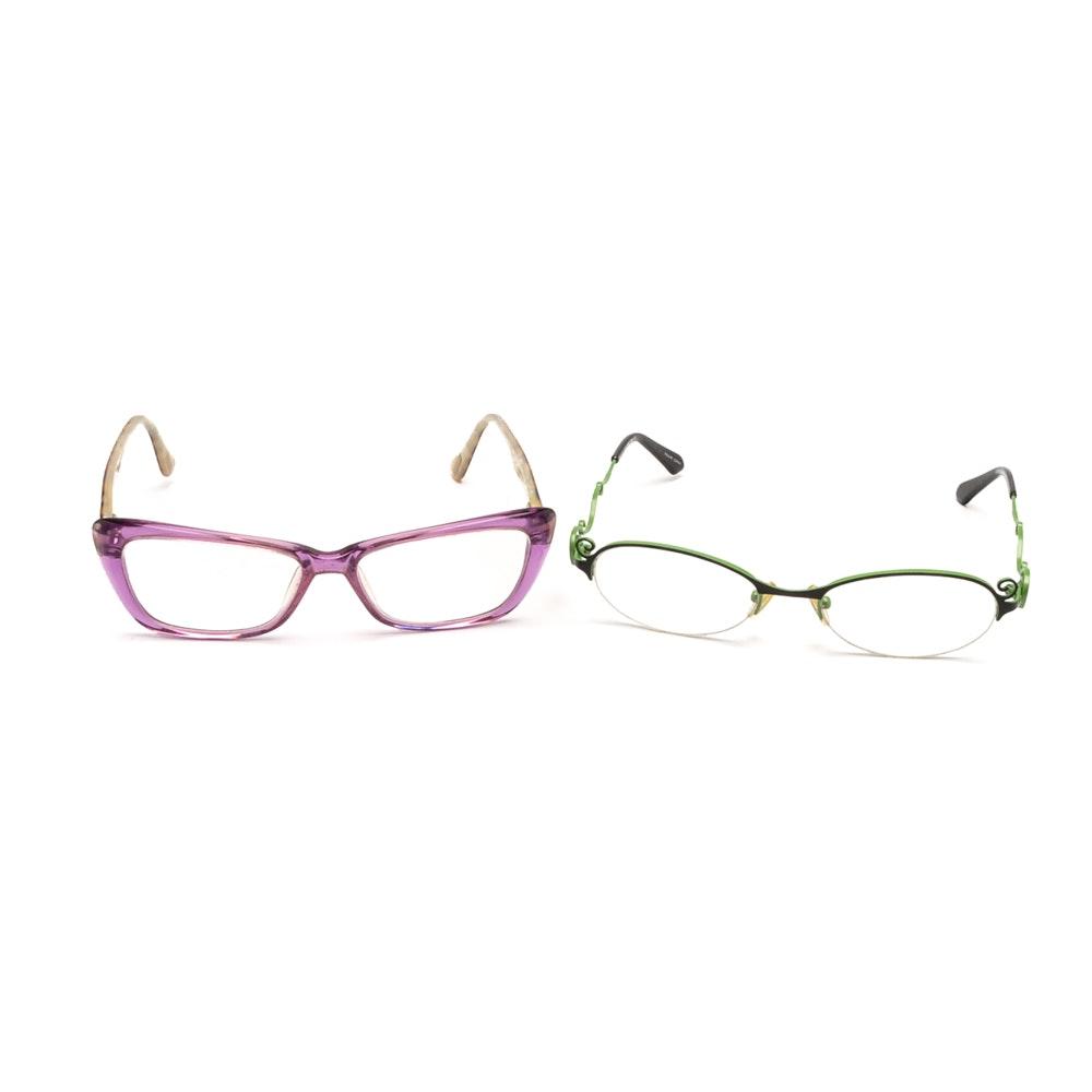 Uber Eyeglasses