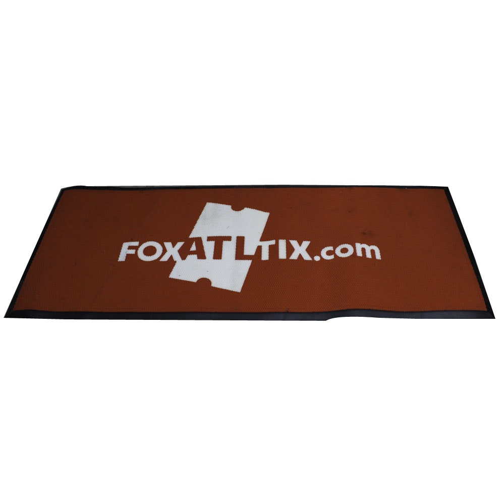 "Fox ATL Tix.com" Theater Area Rug