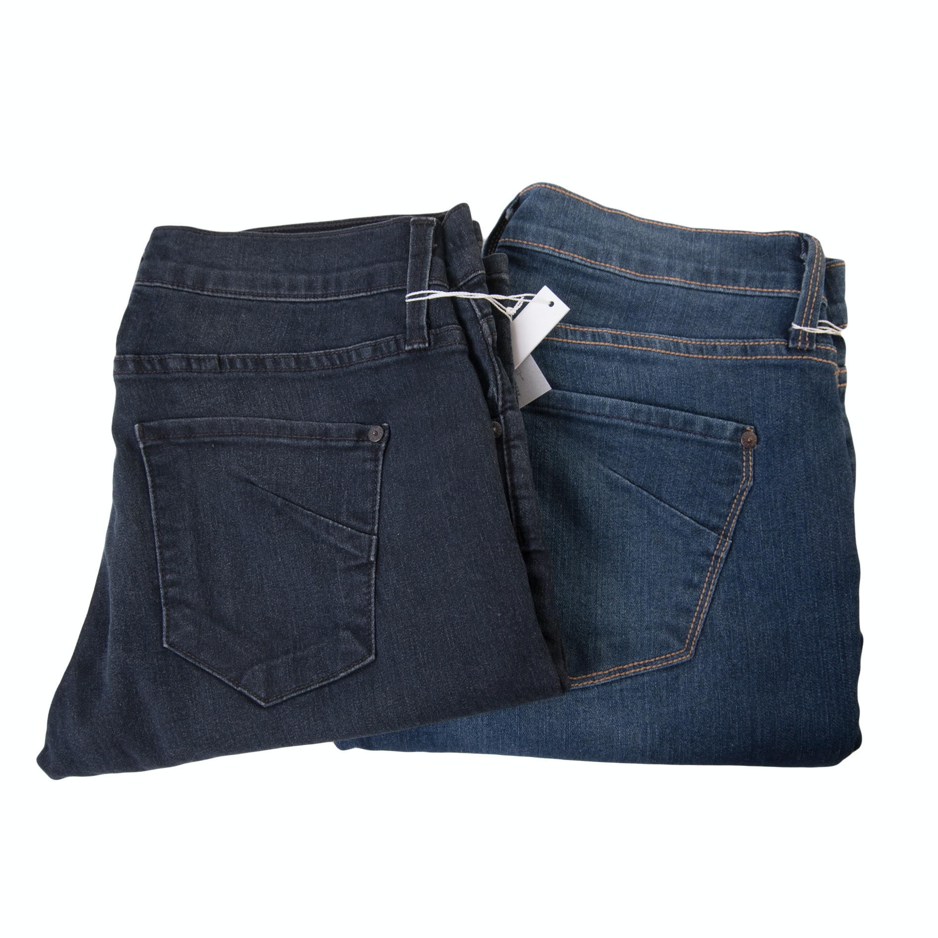 James Jeans Five Pocket Jean Leggings
