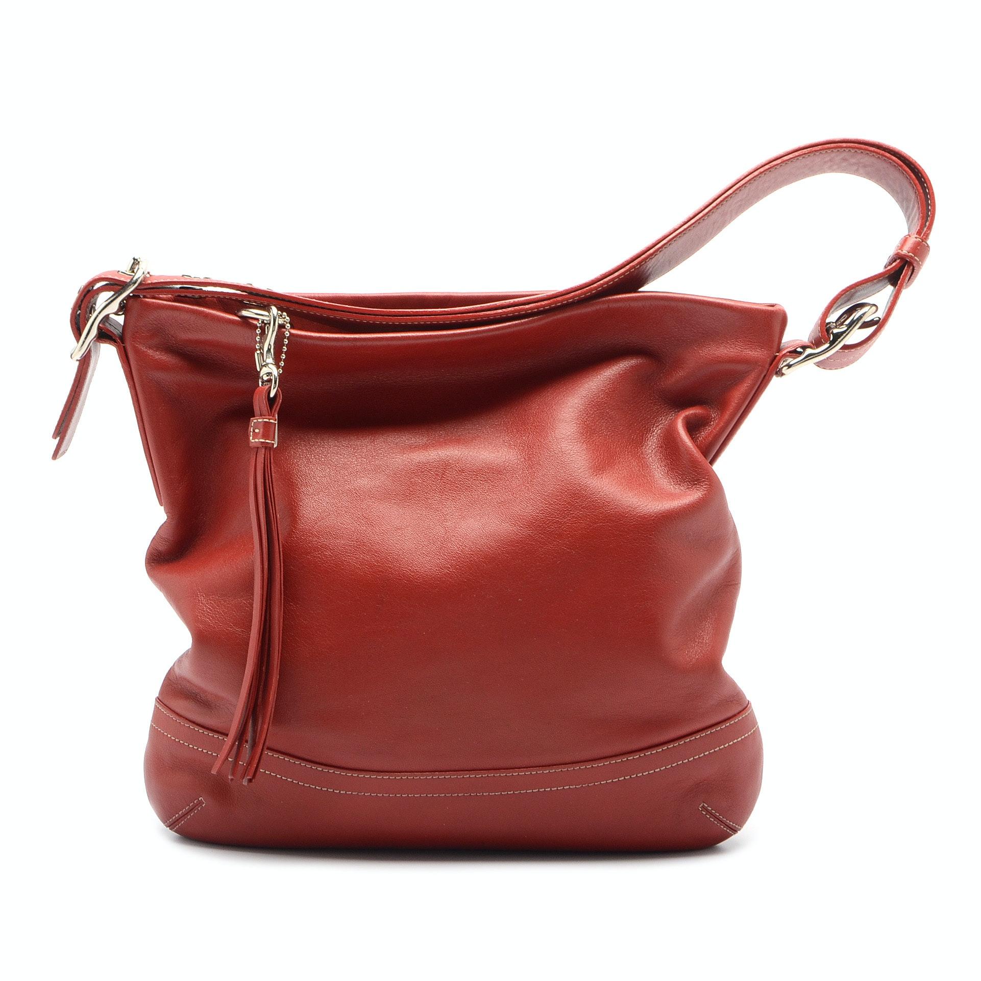 Coach Soho Crossbody Handbag