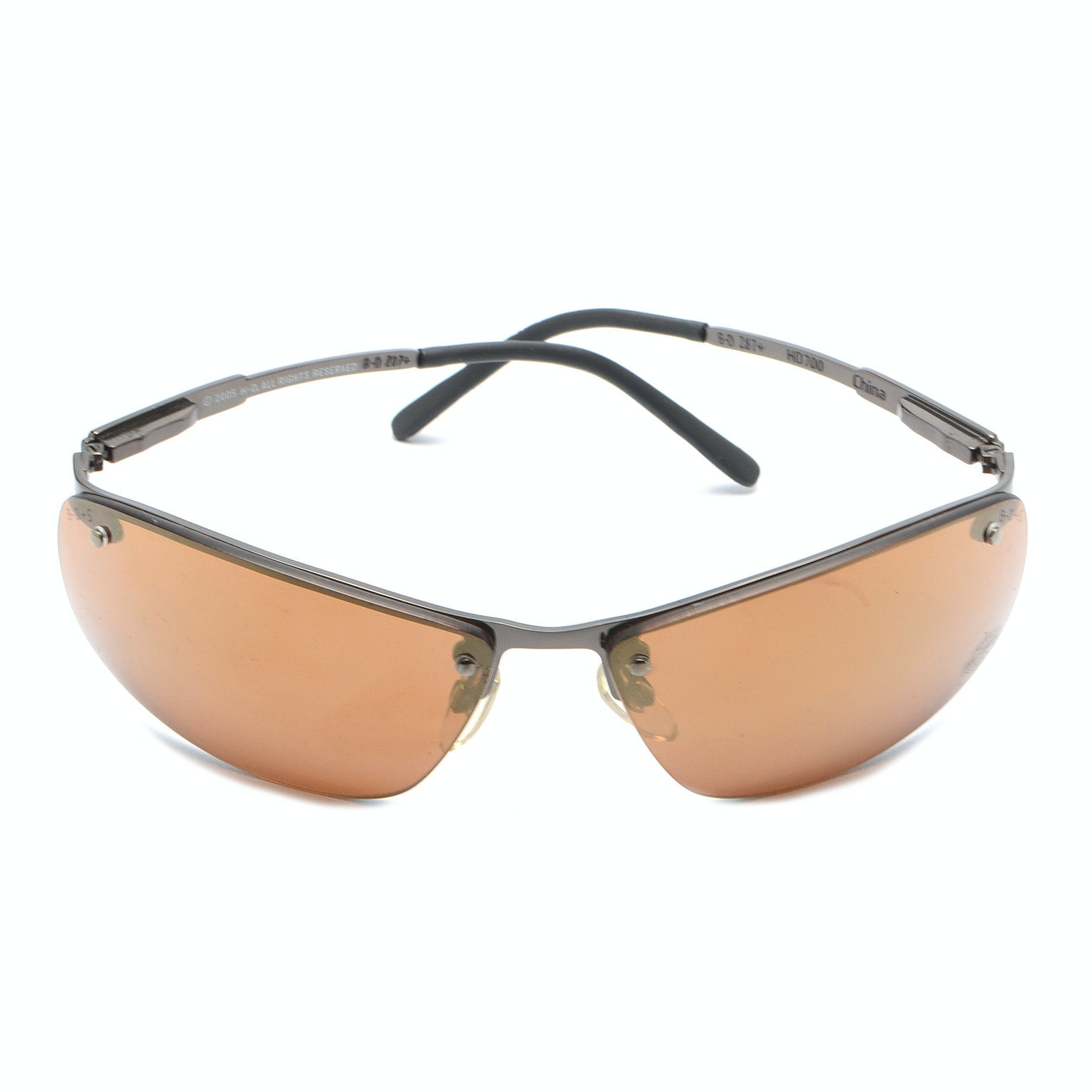 Harley-Davidson Safety Eyewear Sunglasses with Case