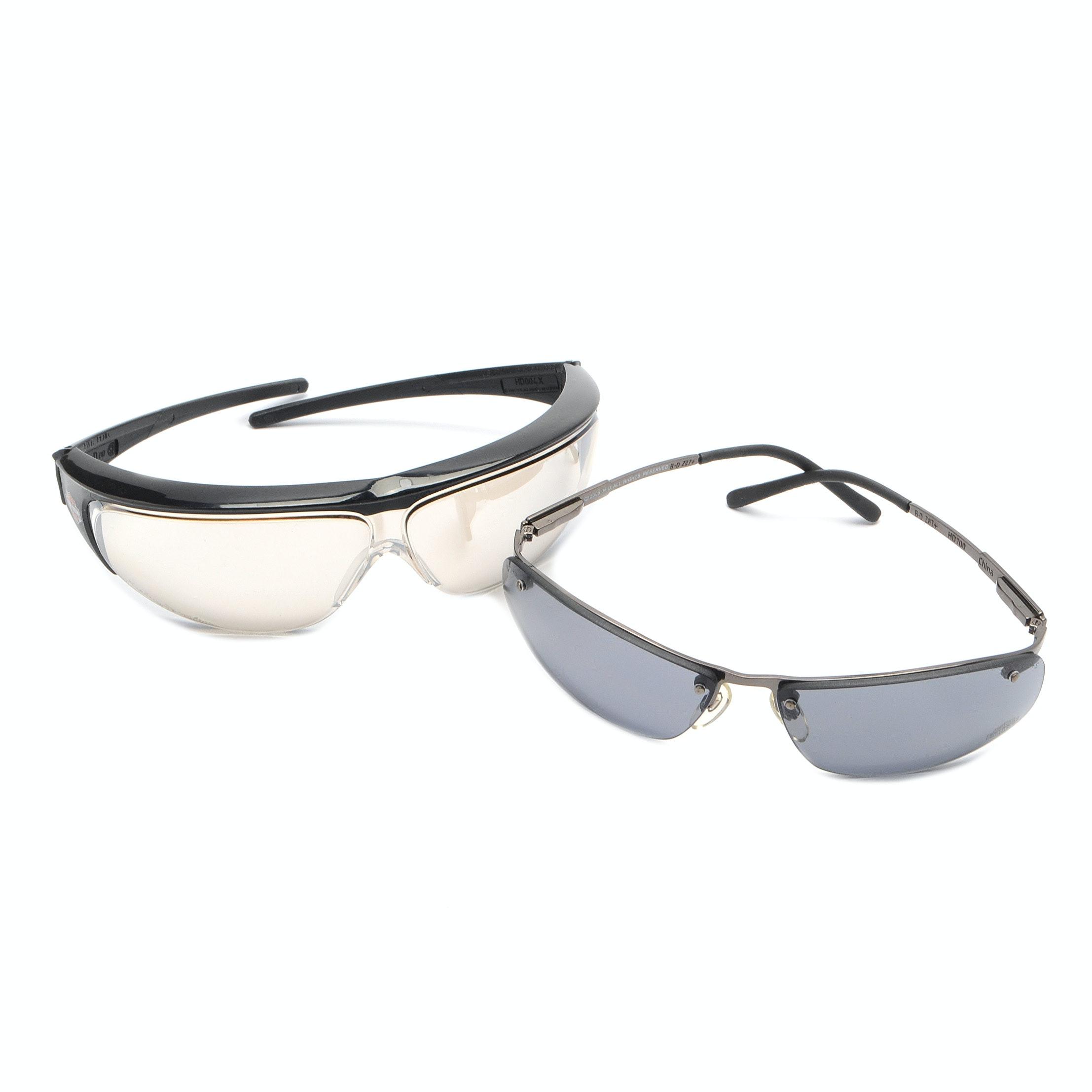 Harley-Davidson Safety Eyewear Sunglasses