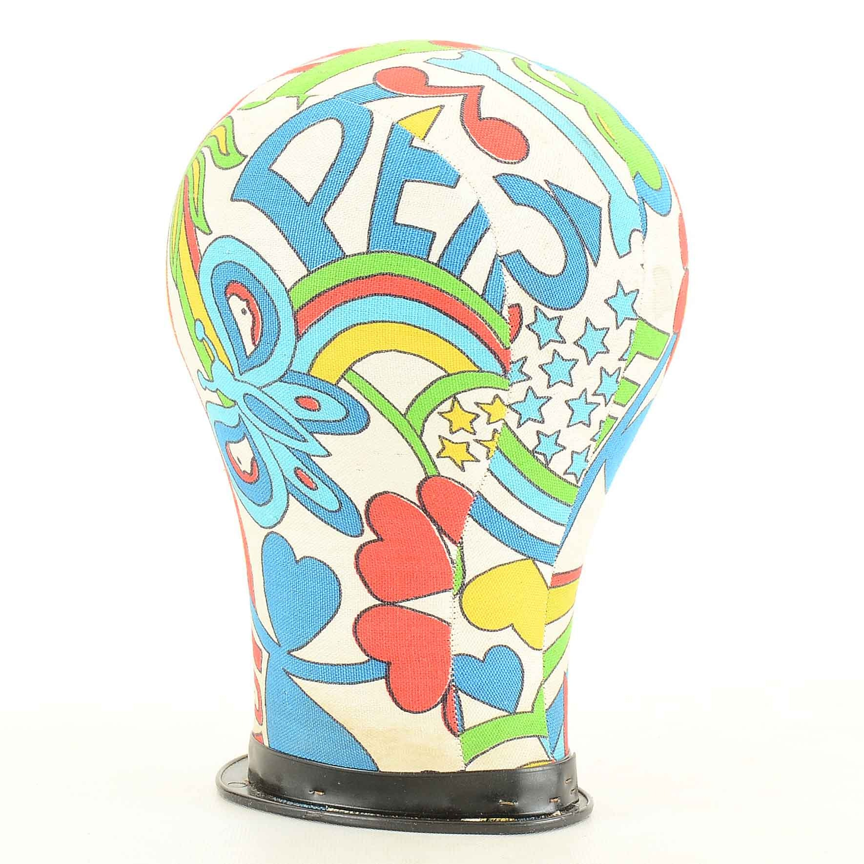 Pop Art Hat Form
