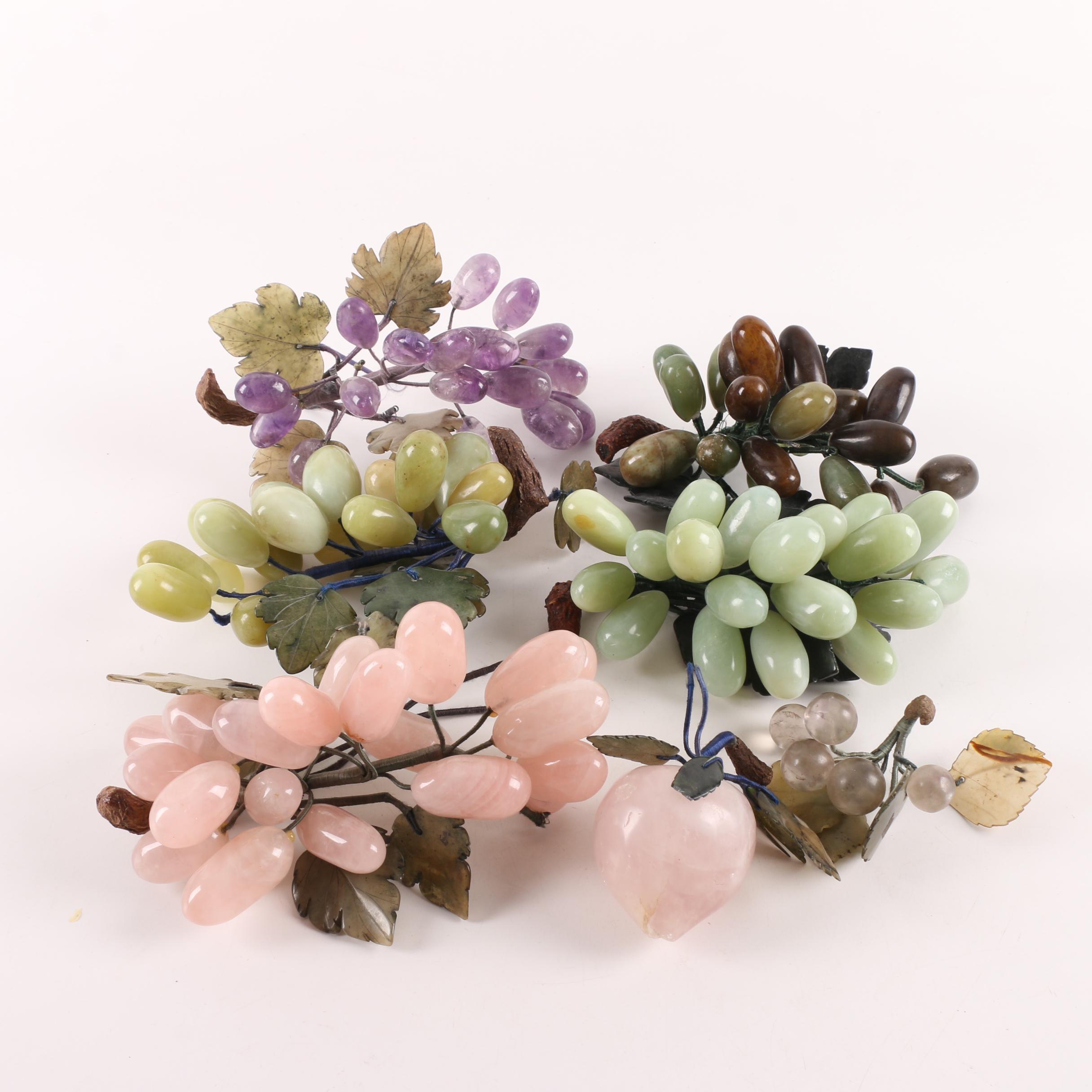 Mineral Fruit