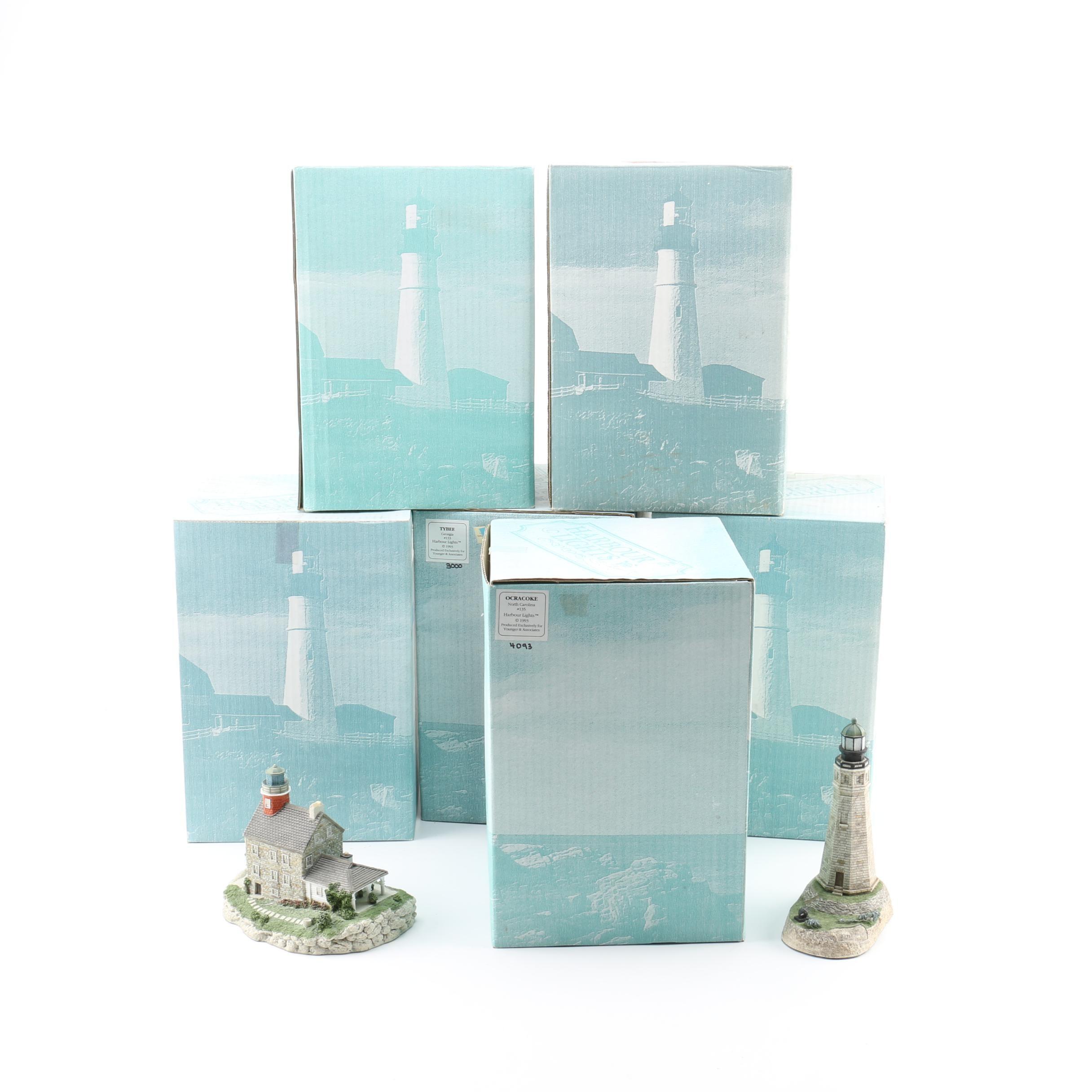 Harbour Lights Lighthouse Figurines