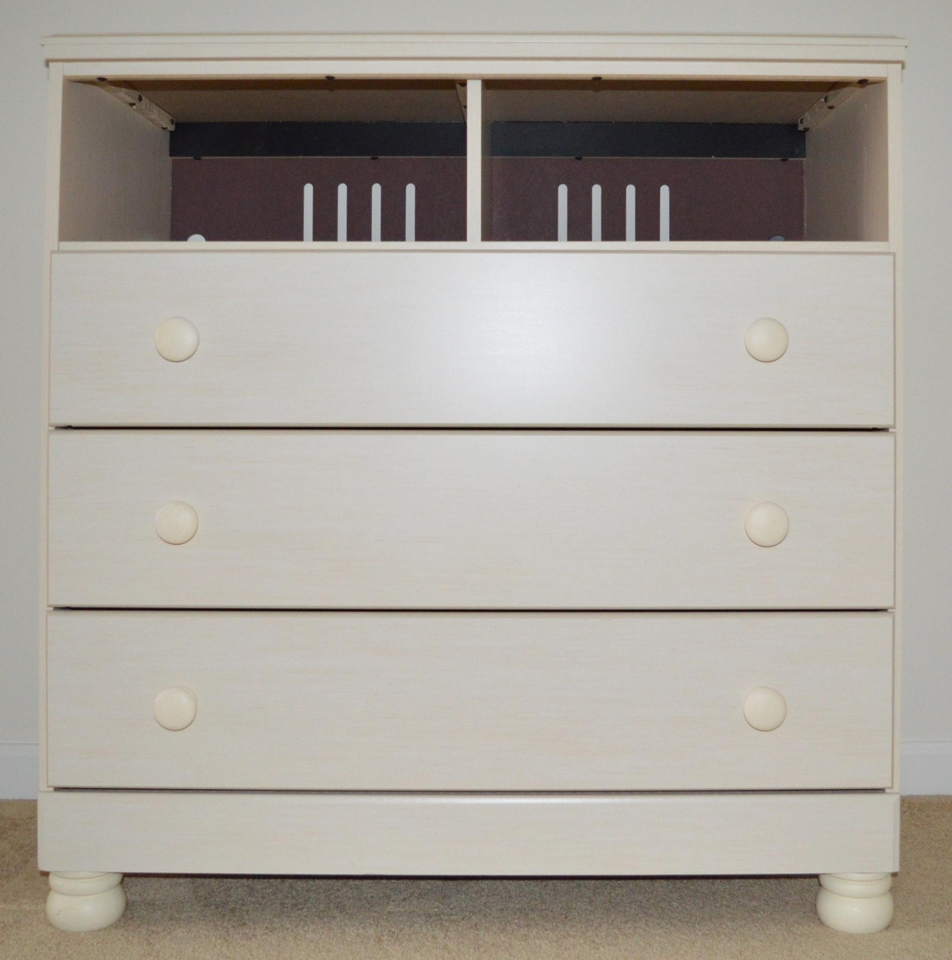 Ashley Furniture Media Chest