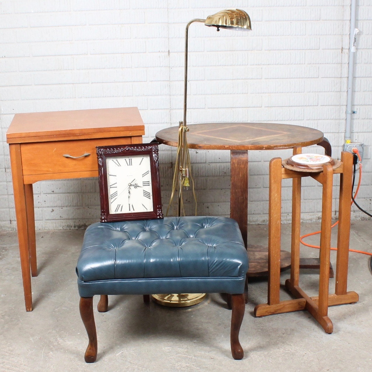 Accent Furniture Grouping