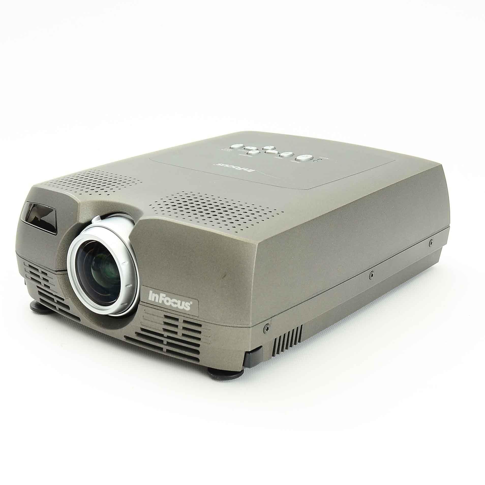 InFocus Model LP290 Projector