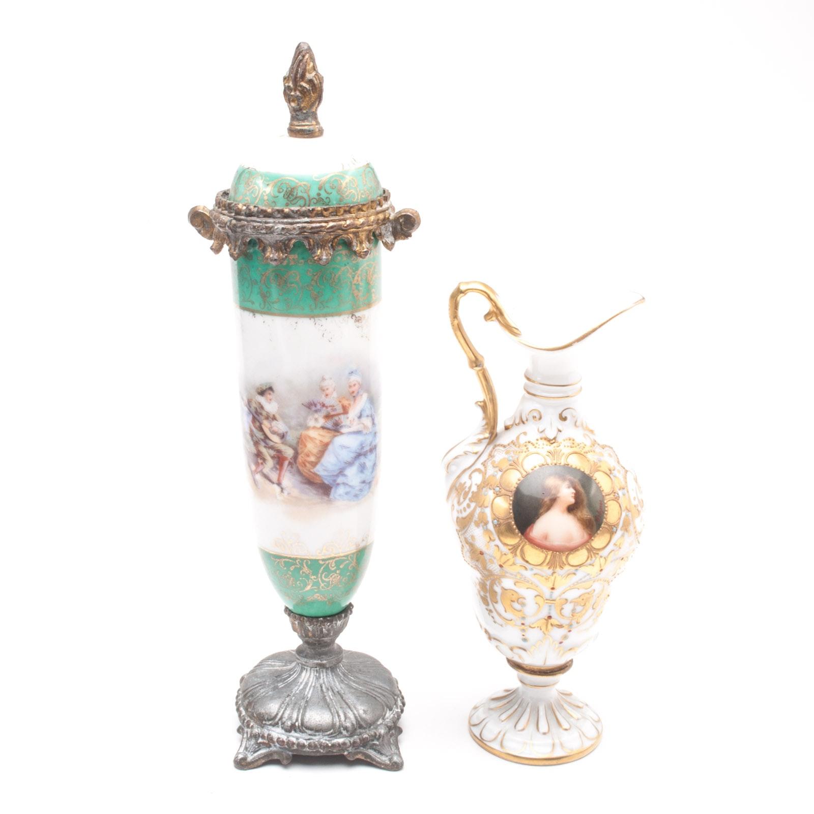 Decorative Decor Items