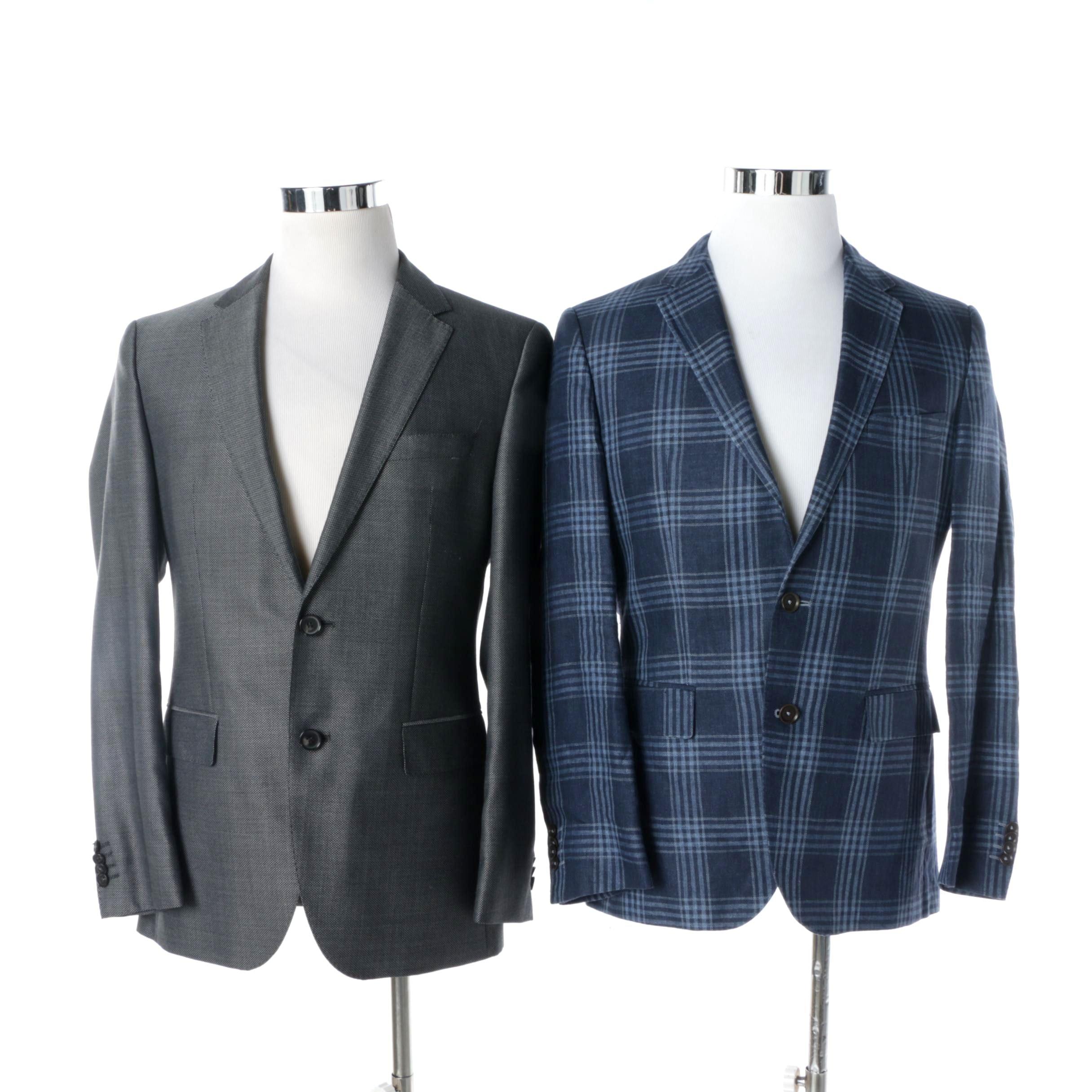Men's BOSS Hugo Boss Sport Coats