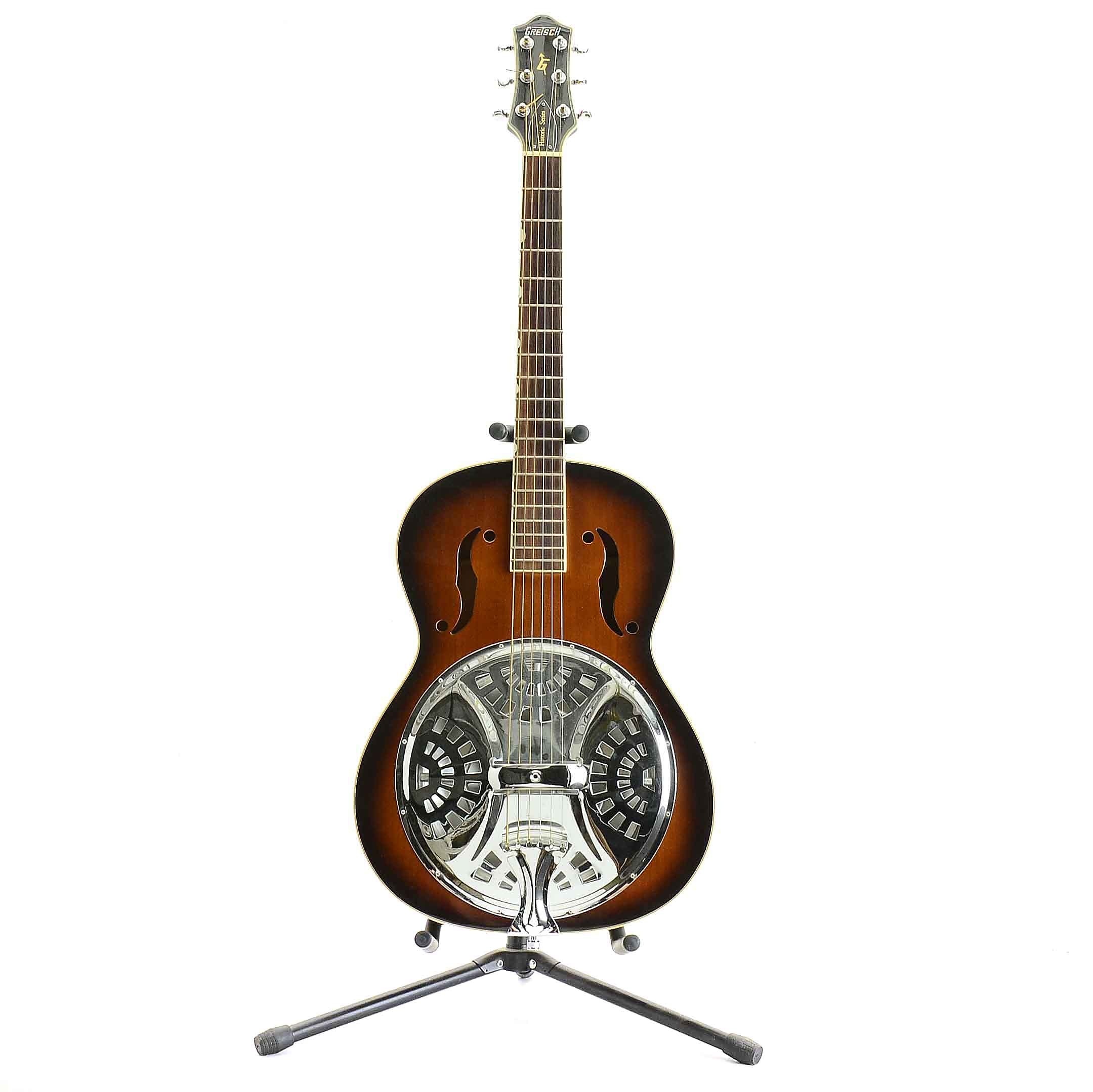 Gretsch G3170 Historic Series Resonator Guitar