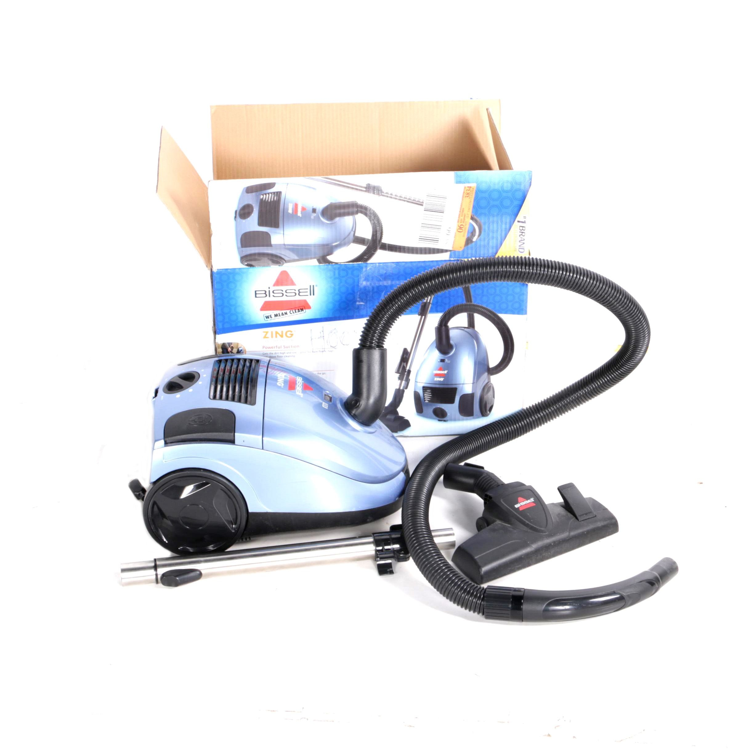 Bissell Zing Vaccum Cleaner