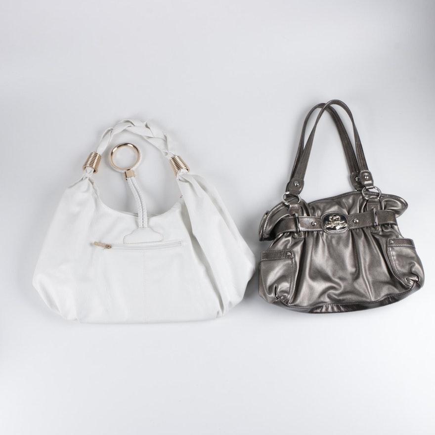 Women s Kathy Van Zeeland and Imoshion Handbags   EBTH 2505c1d4c9