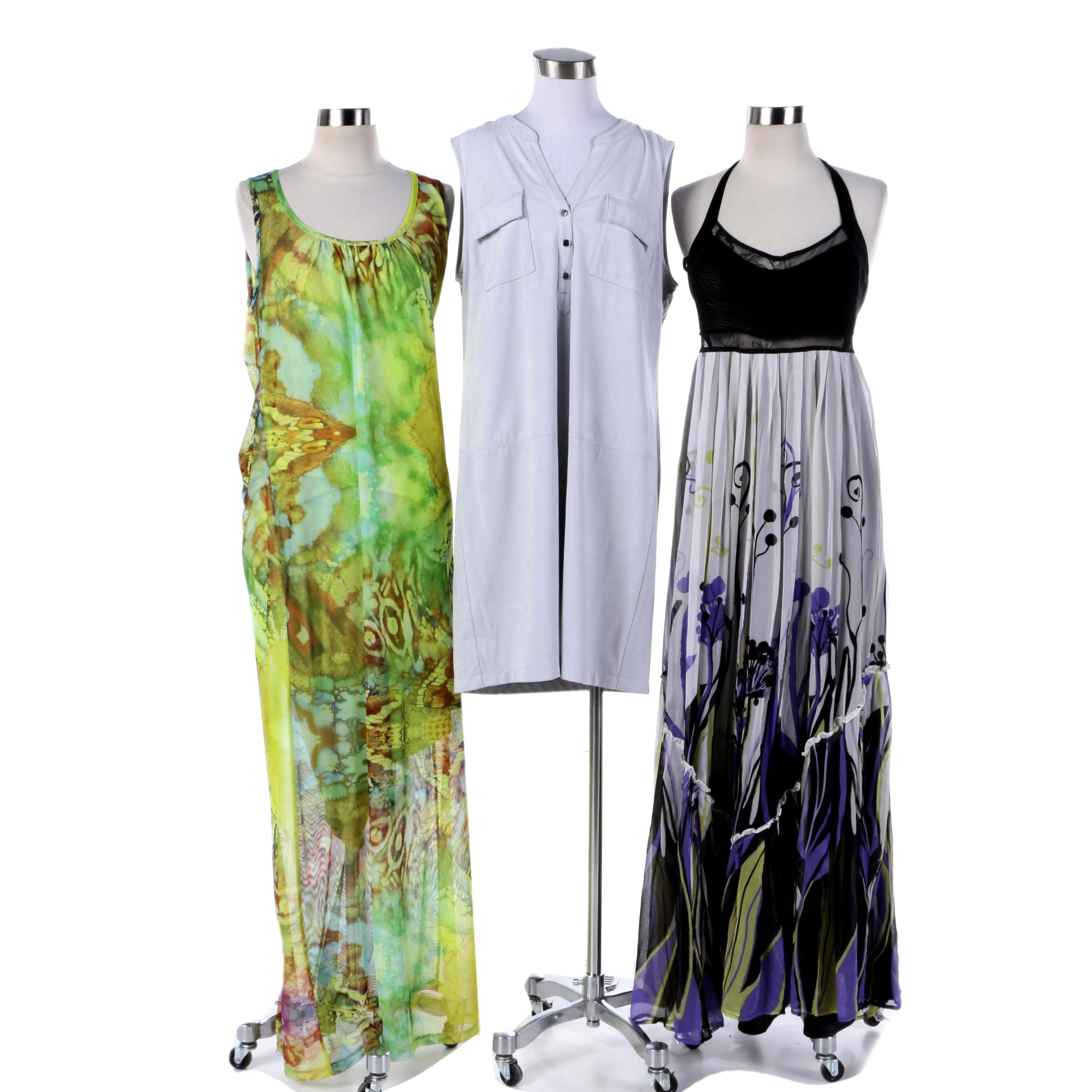 Women's Bebe, Alfani and Mesmerize Dresses