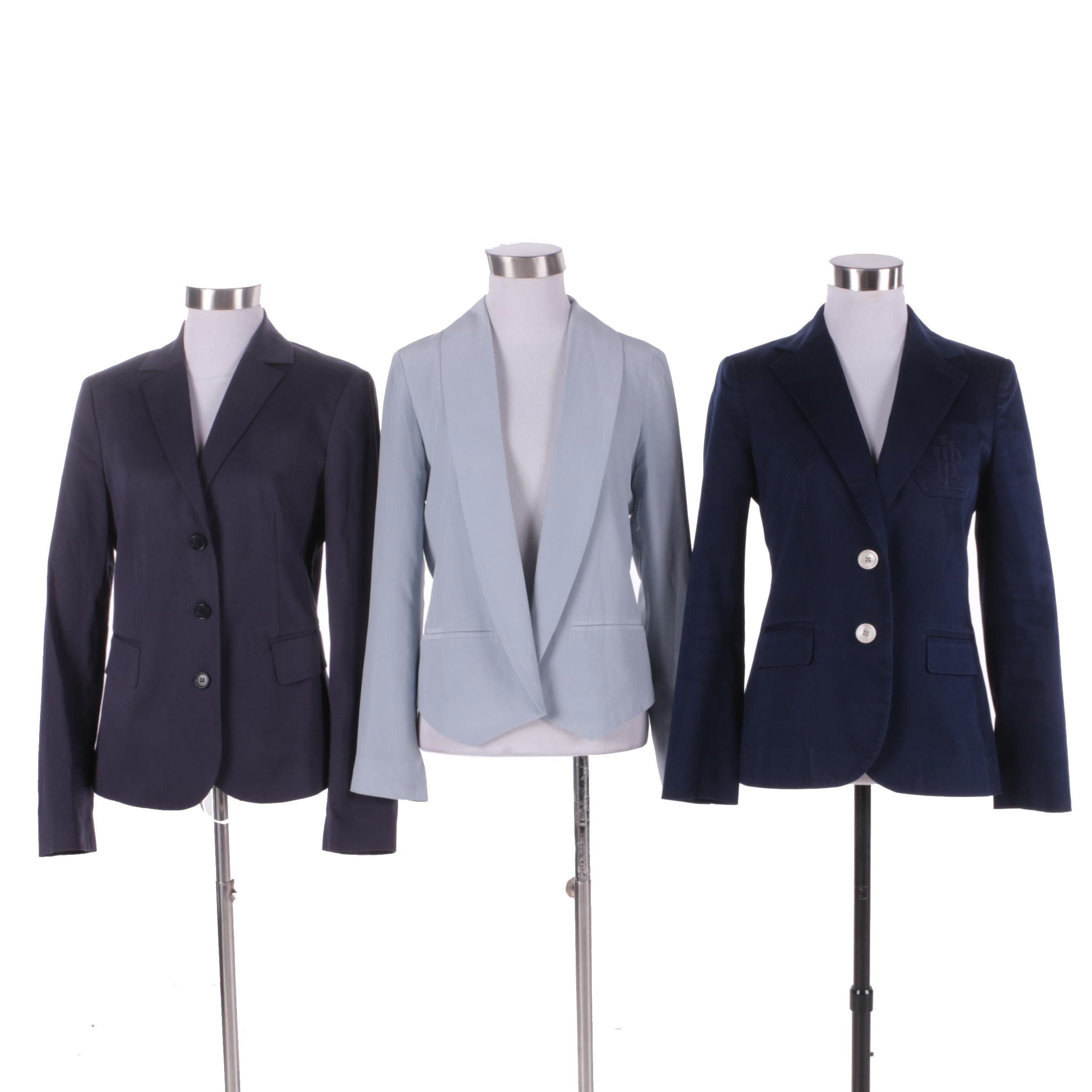 Women's Blazer and Jackets Including Cynthia Rowley