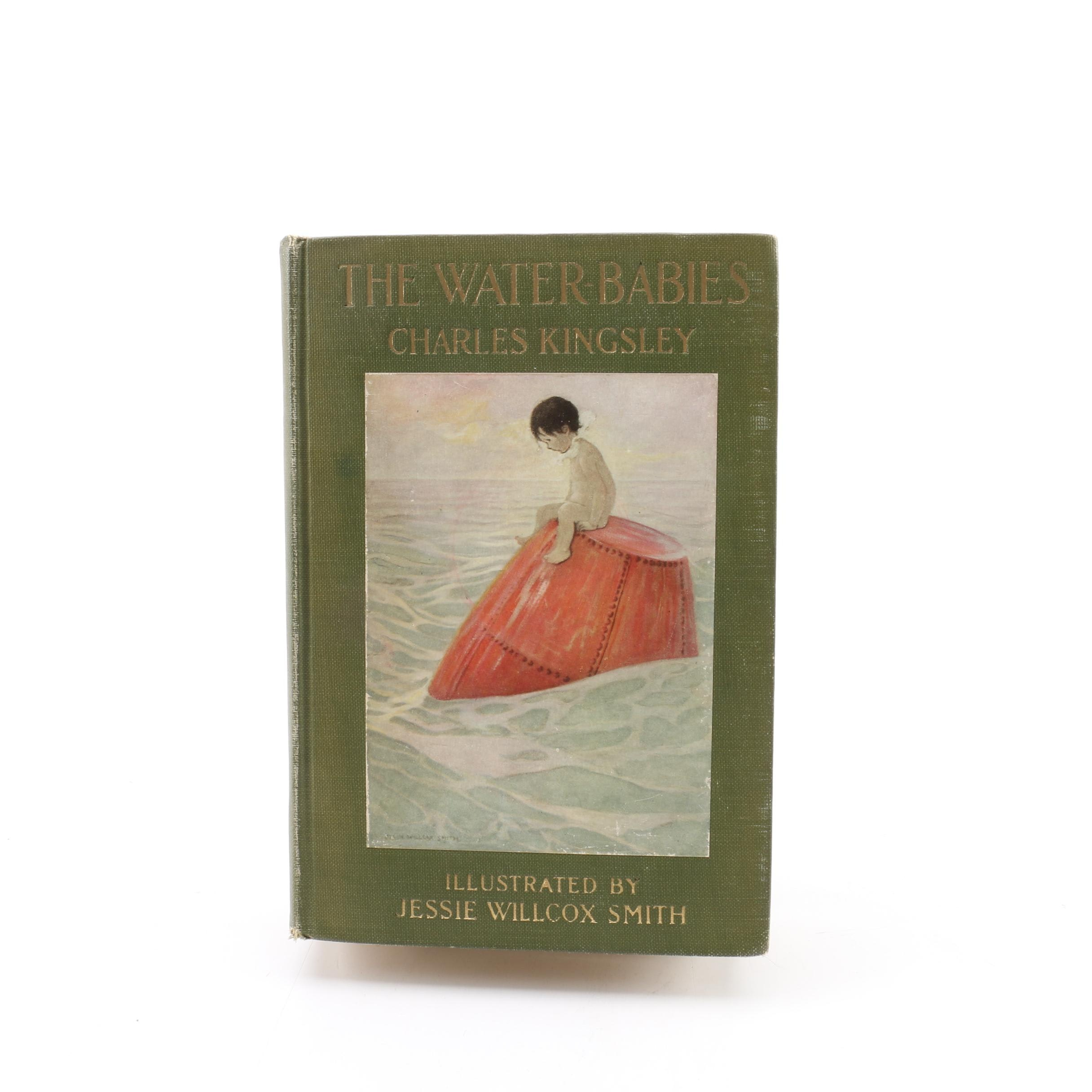 "1916 ""The Water-Babies"" by Charles Kingsley"