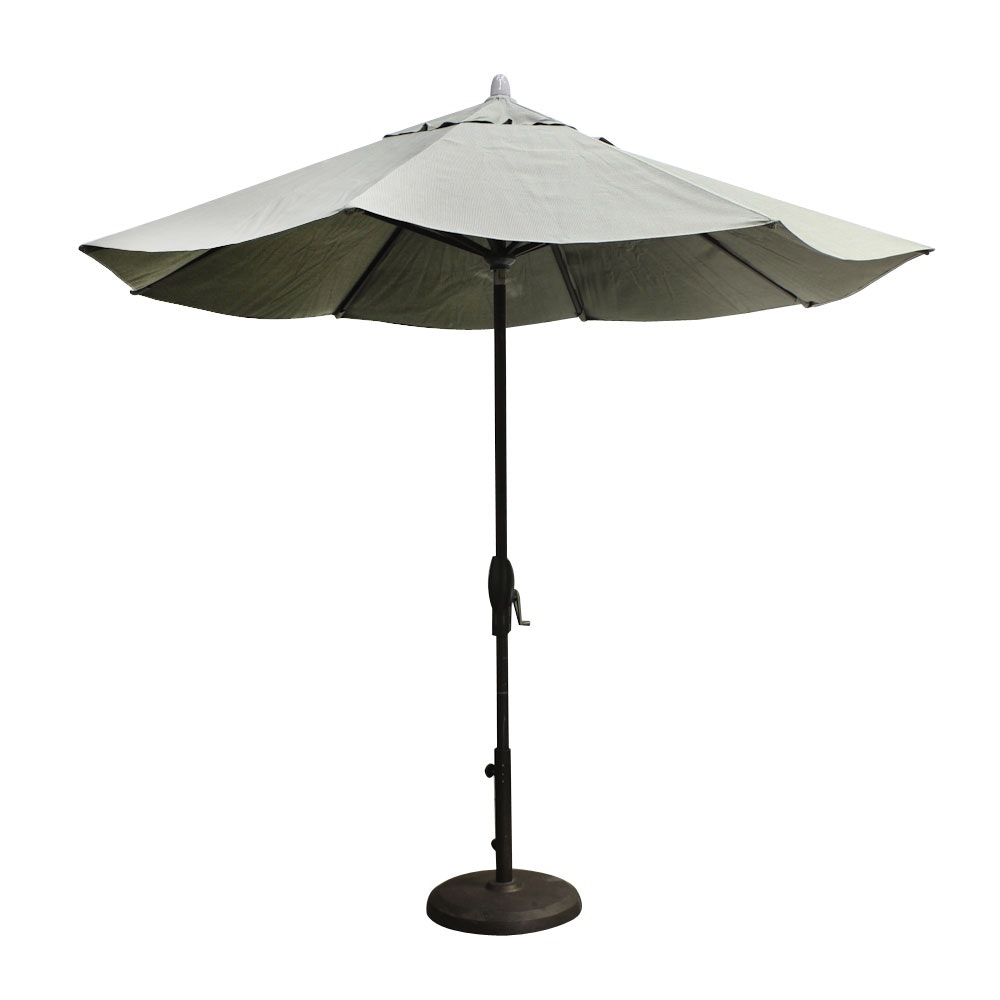 Treasure Garden Patio Umbrella