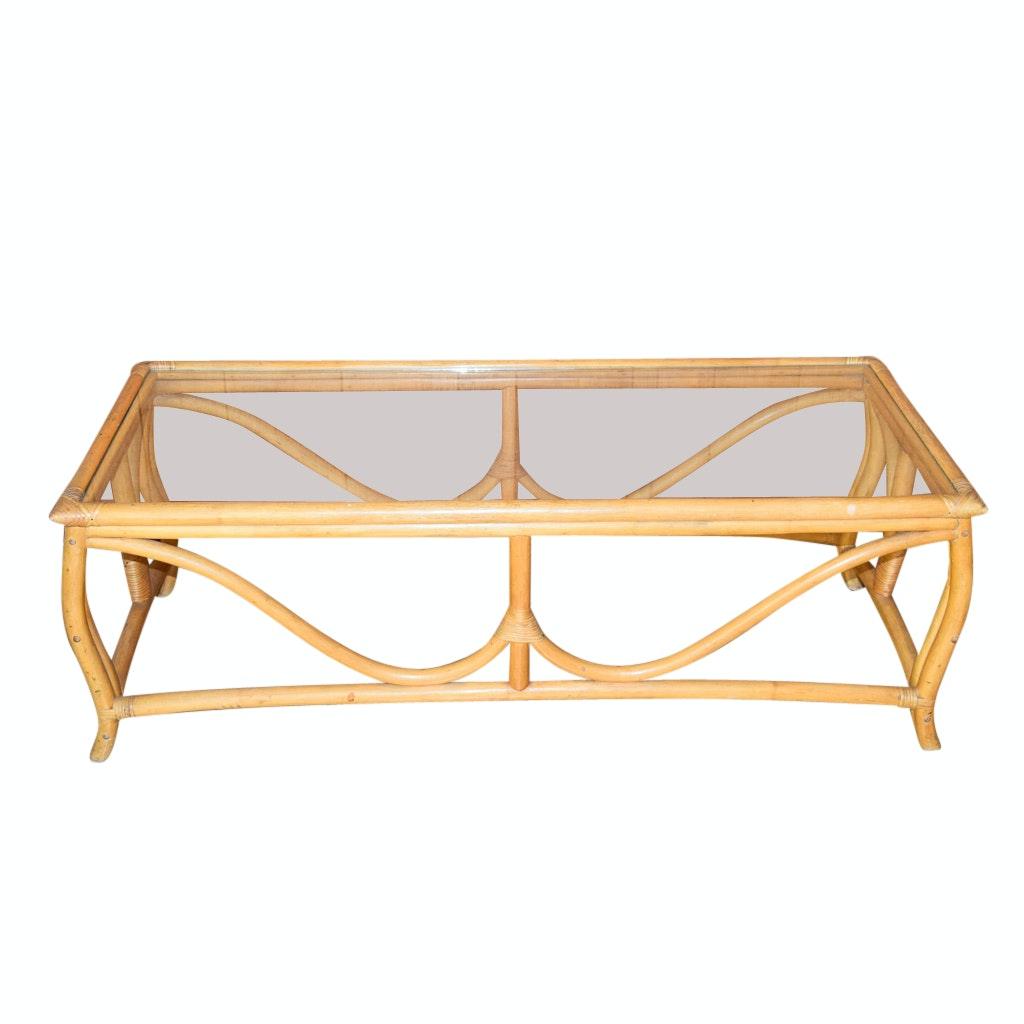 Bentwood Coffee Table ...