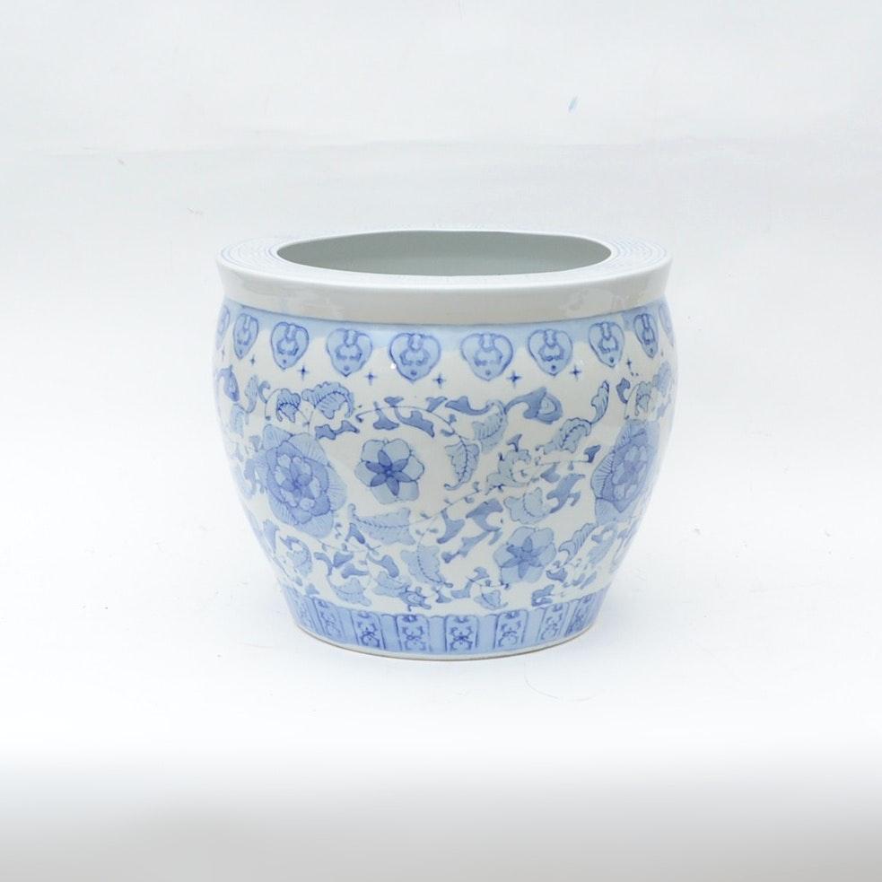 Porcelin Planter