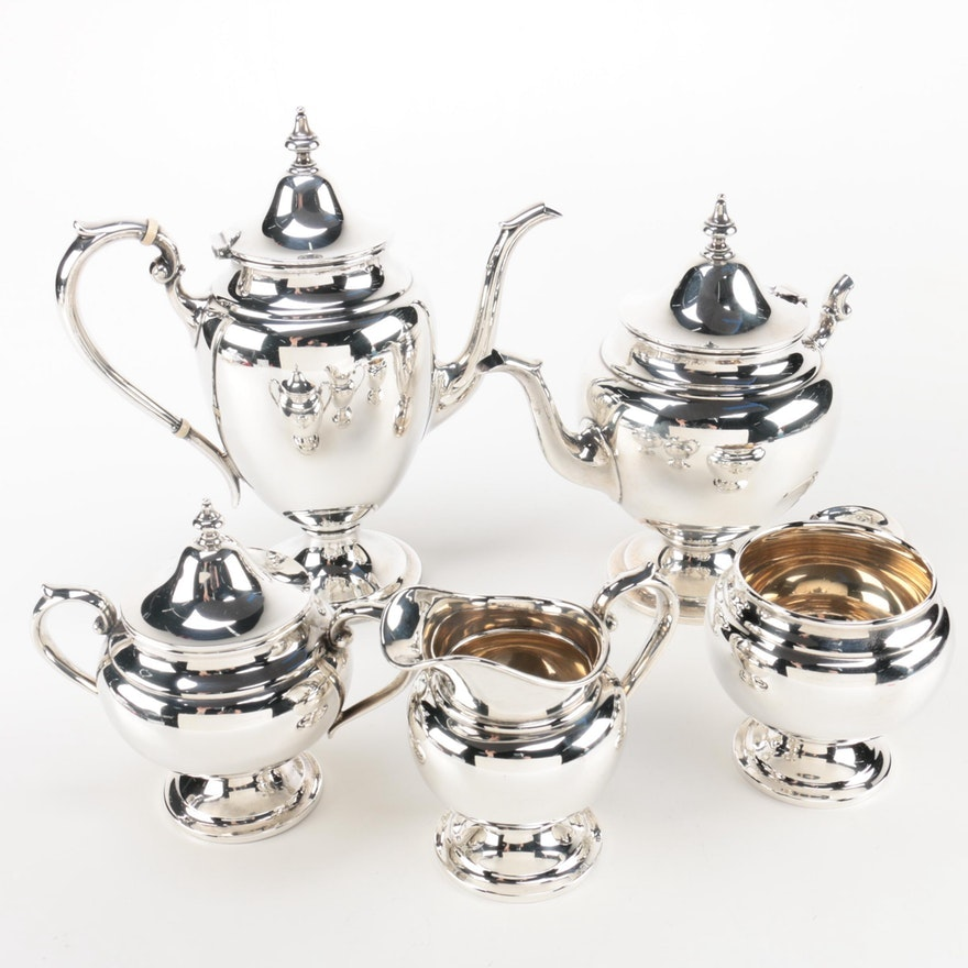 Home Furnishings, Sterling Silver, Décor & More