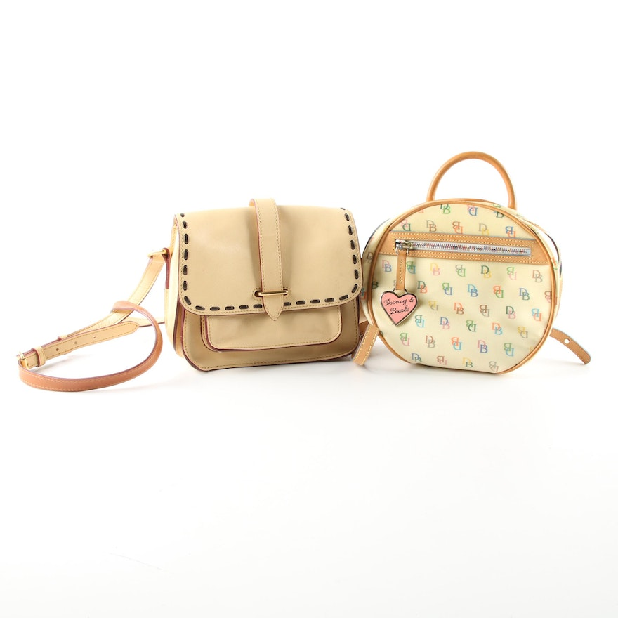 dca660caed2b Dooney   Bourke Crossbody and Backpack Purses   EBTH