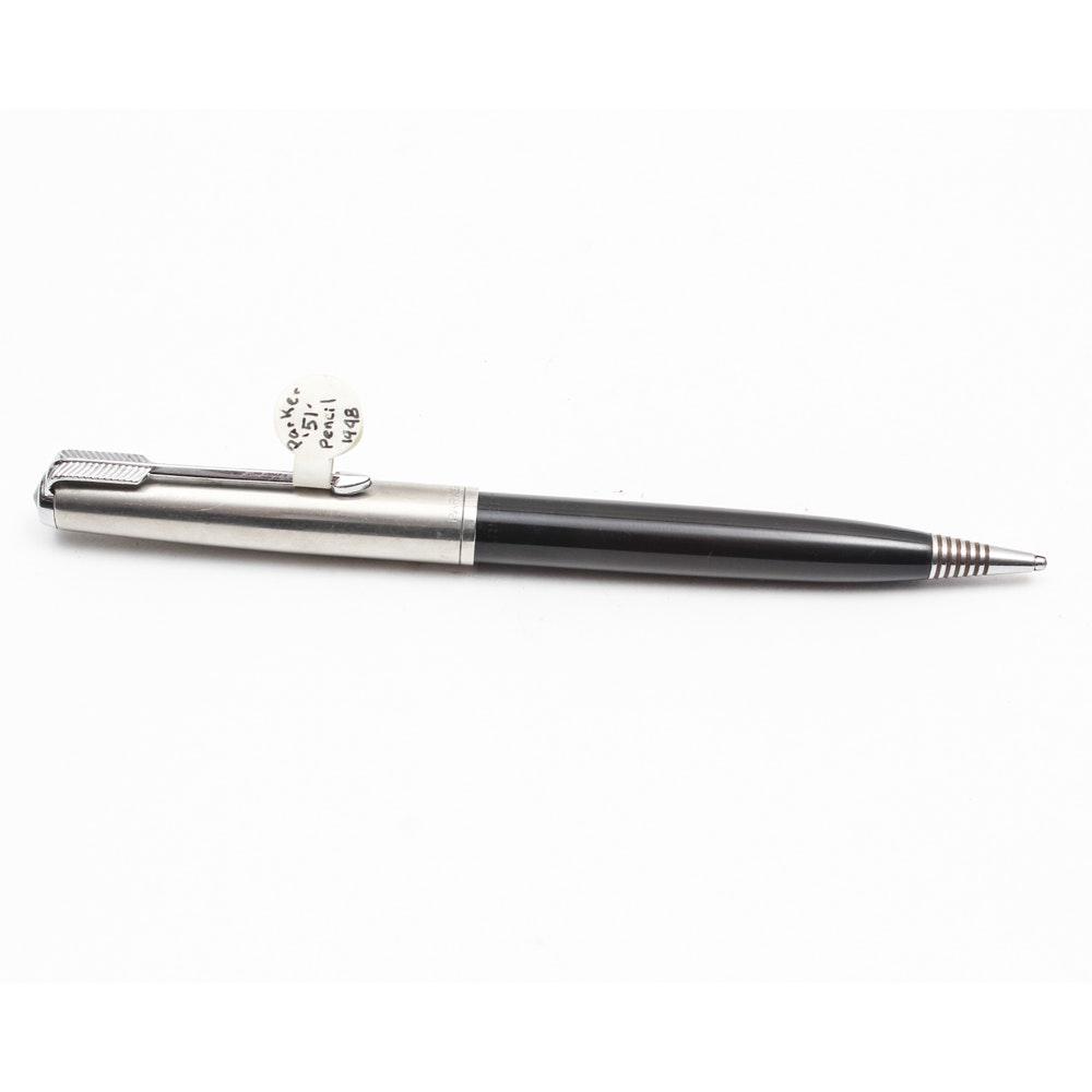 """Parker """"51"""" Mechanical Pencil"""
