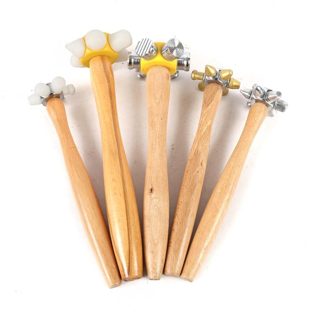 Multi-Head Hammers